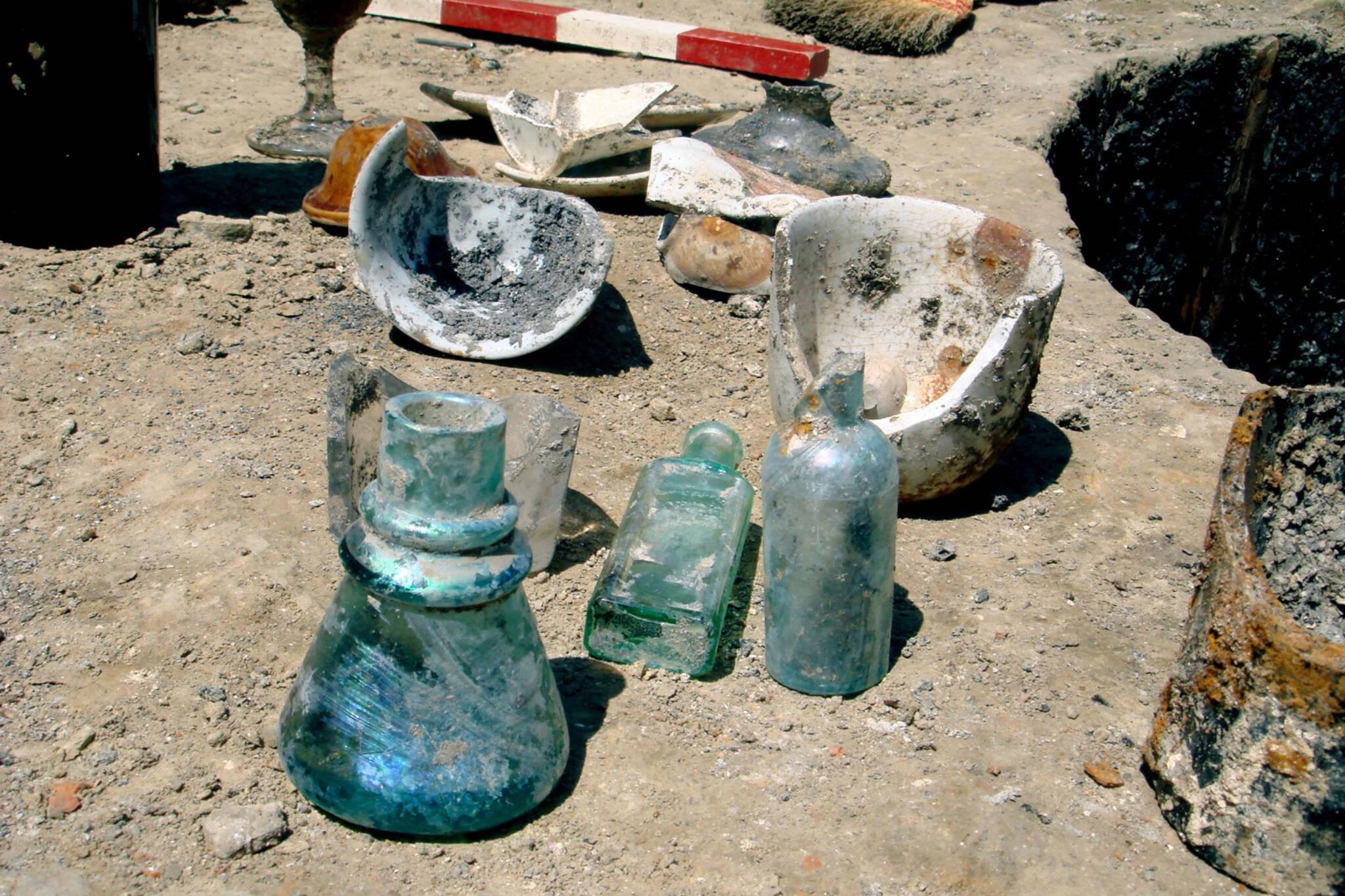 toronto excavation