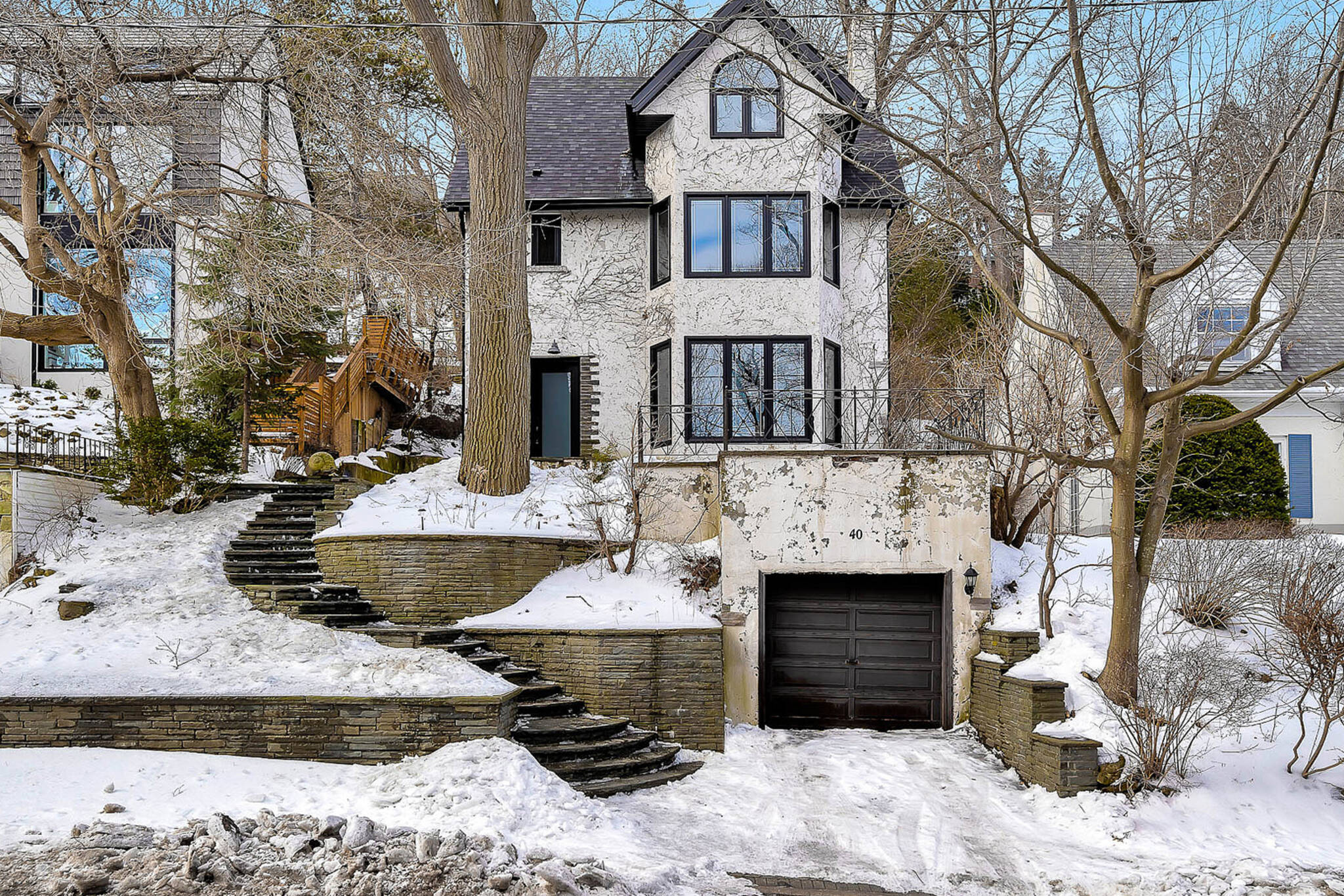 b8eb2df30d4e Sold! This is what a $2.28 million home looks like in Toronto