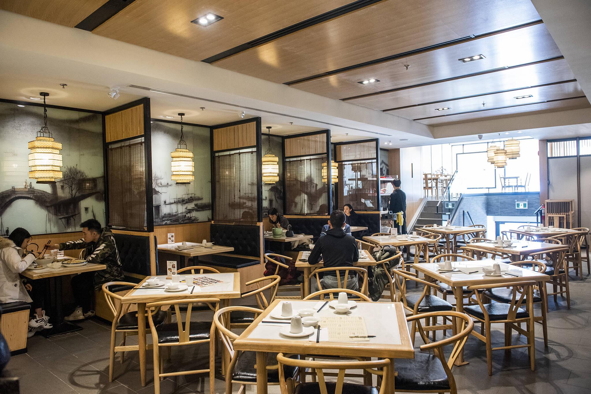 coronavirus chinese restaurants toronto