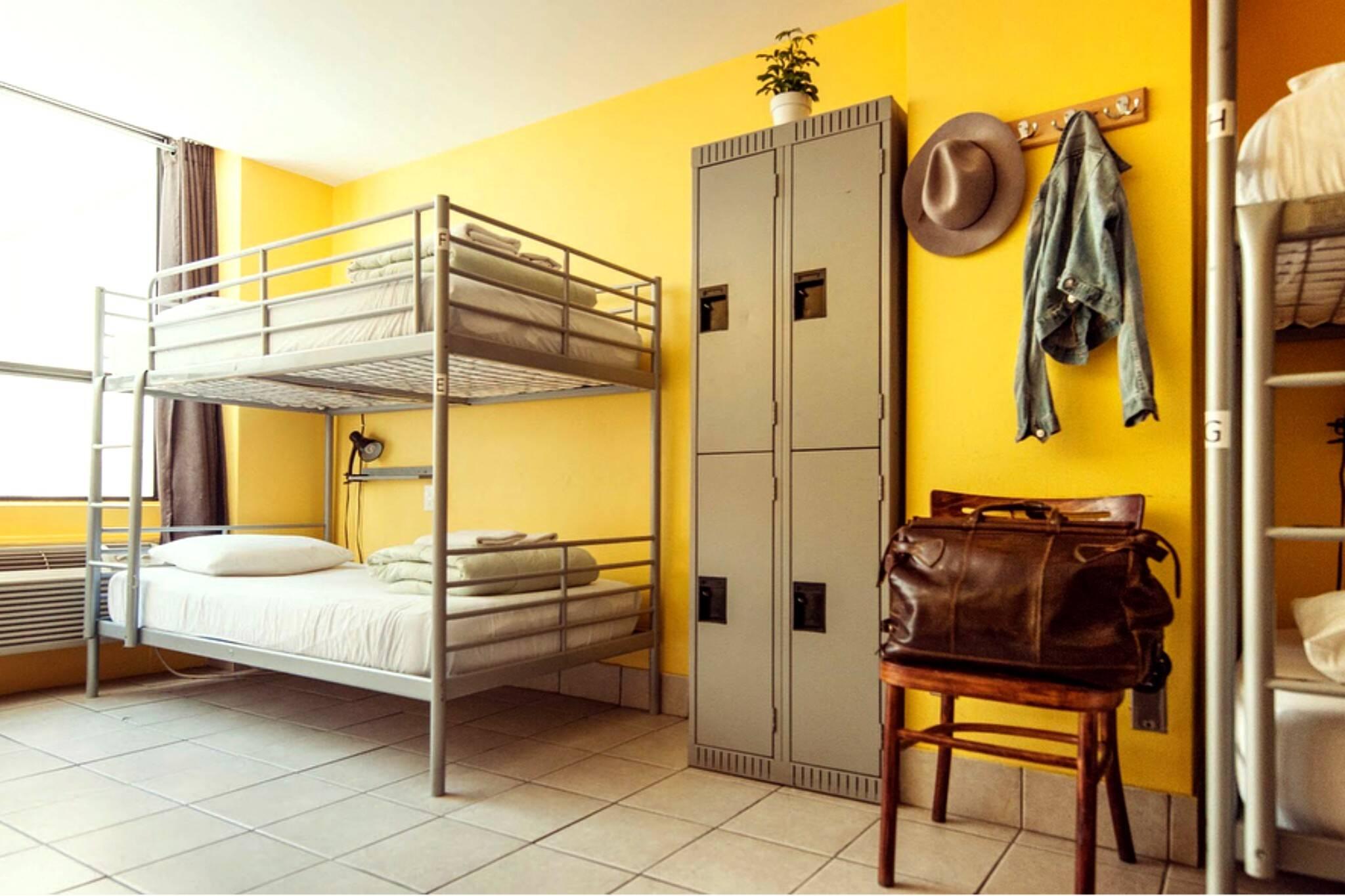 Hostels Toronto
