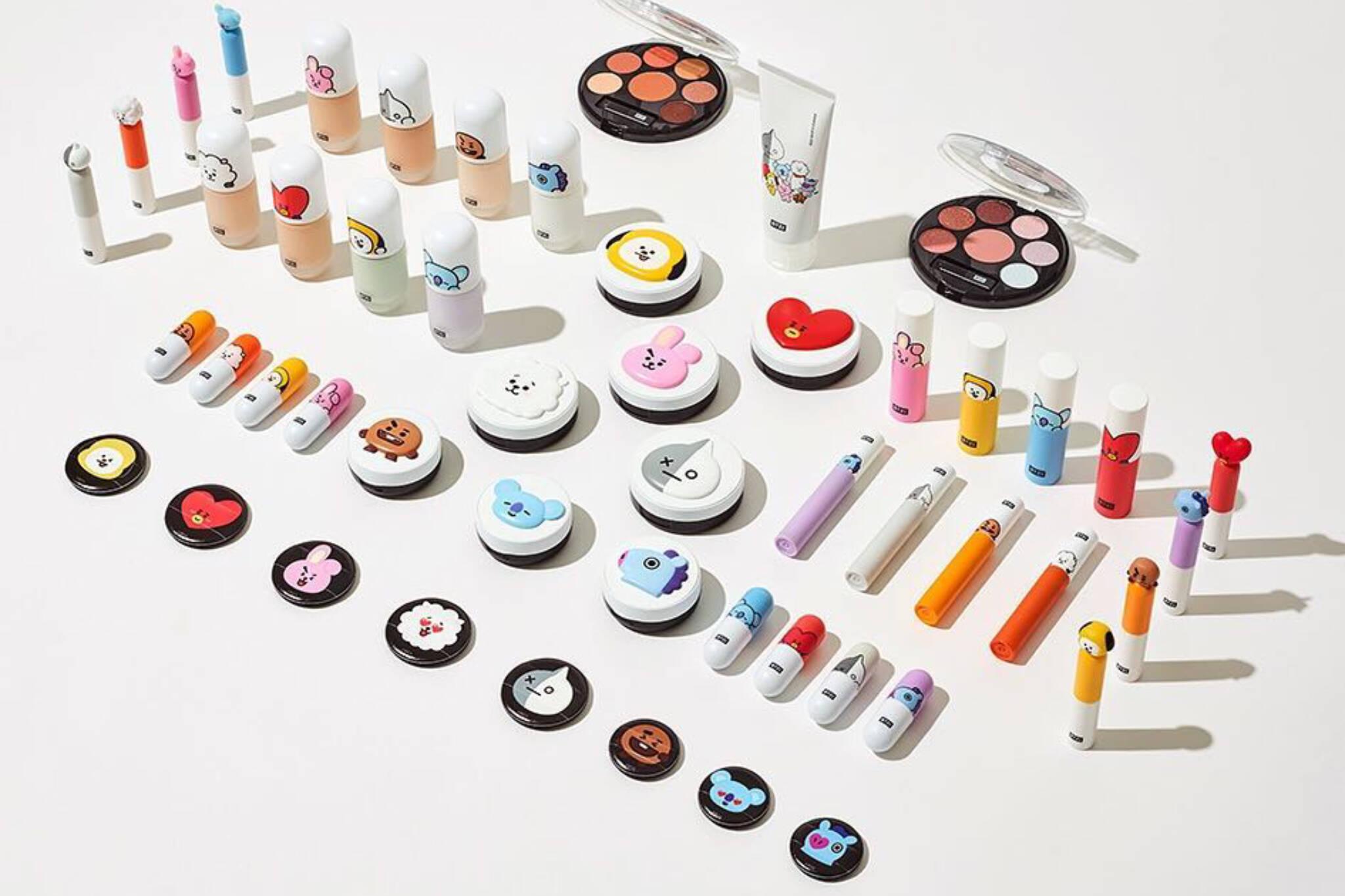 bts cosmetics toronto