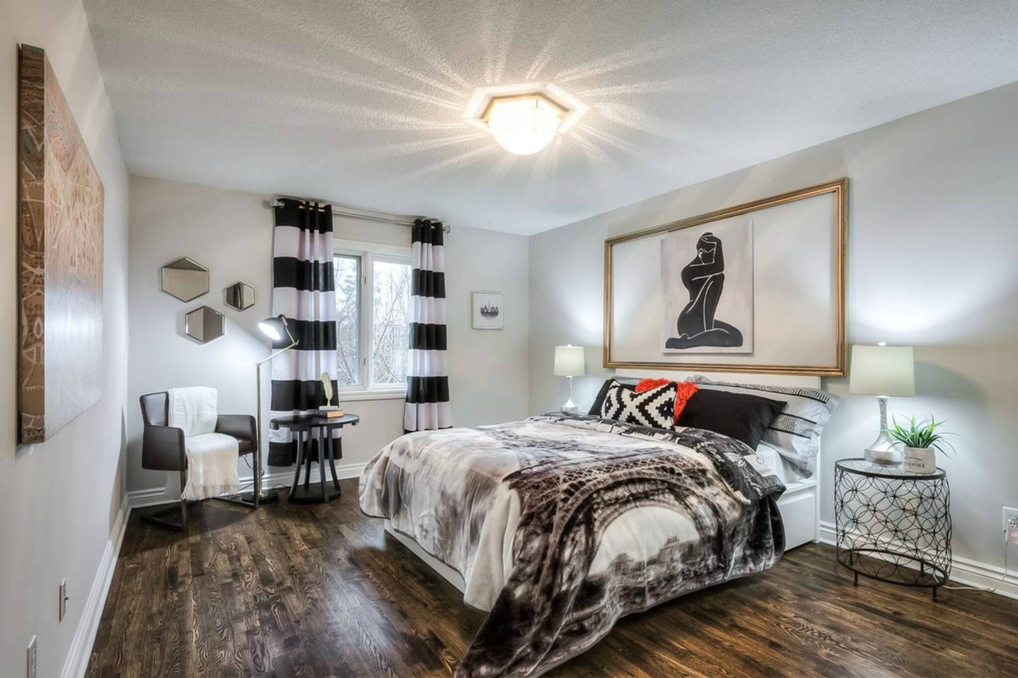 19 Furnished Apartments To Rent In Toronto By Price