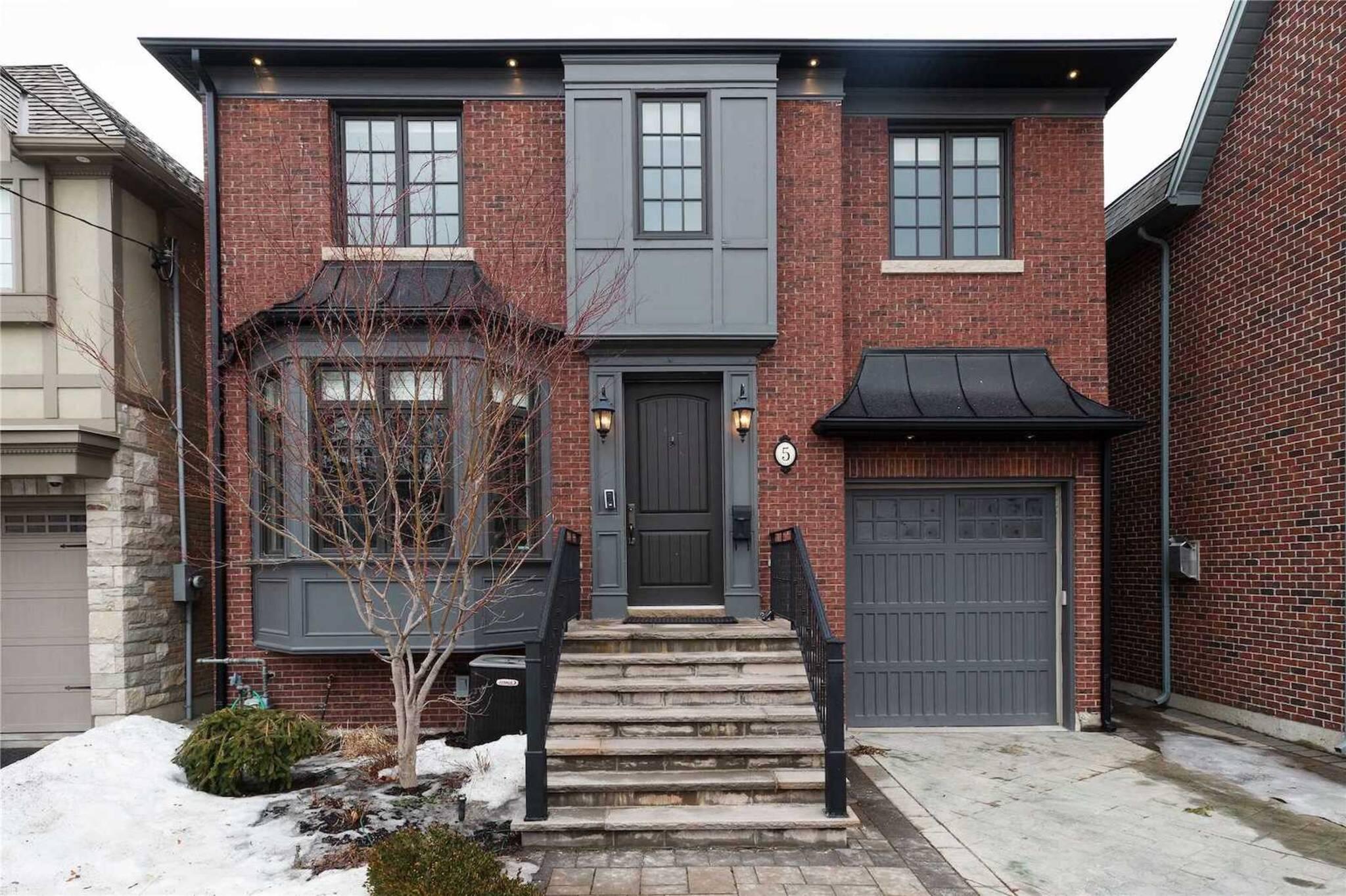 5 Southlea Avenue Toronto