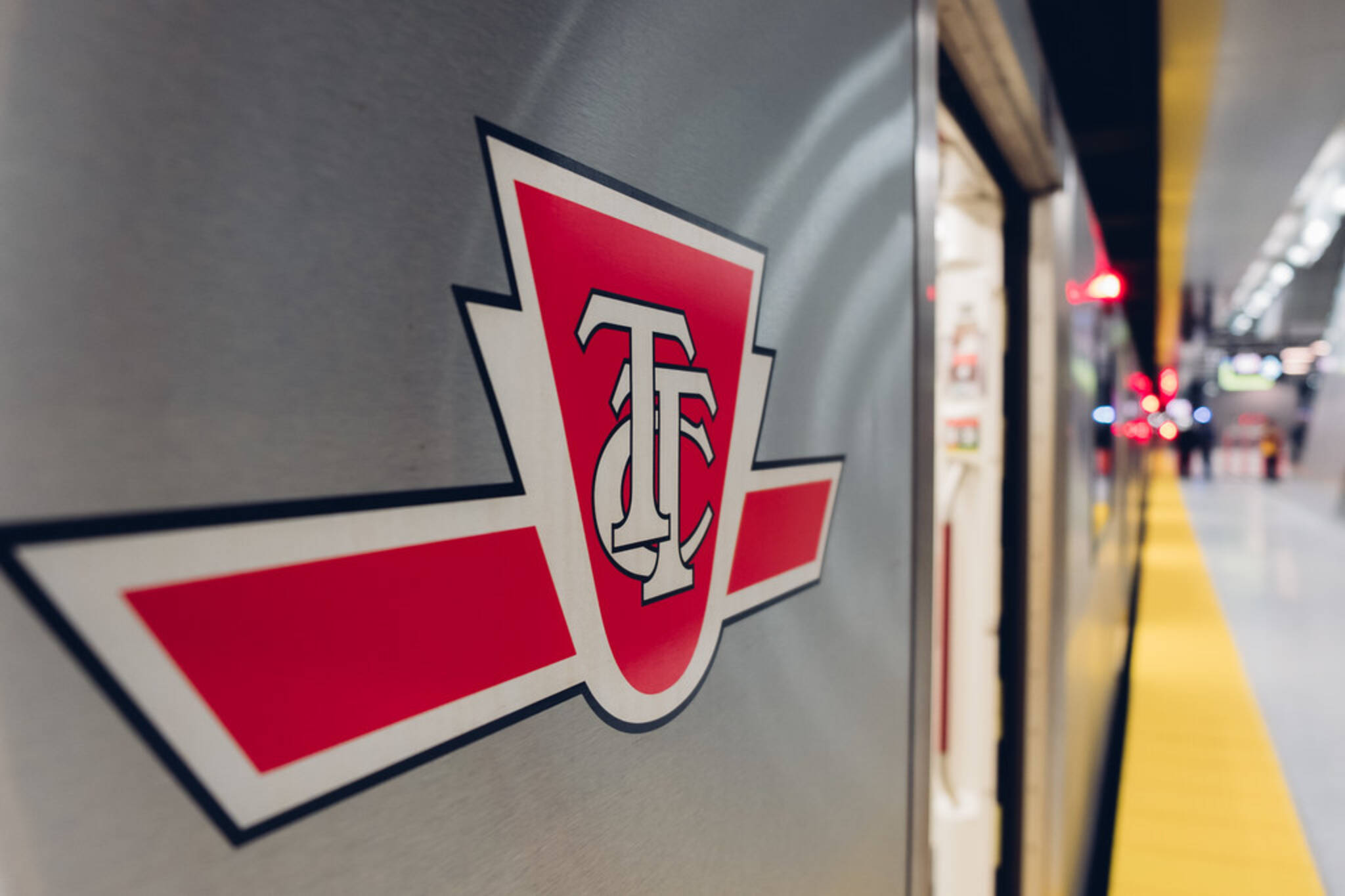 Here's a list of all the scheduled TTC closures for 2019