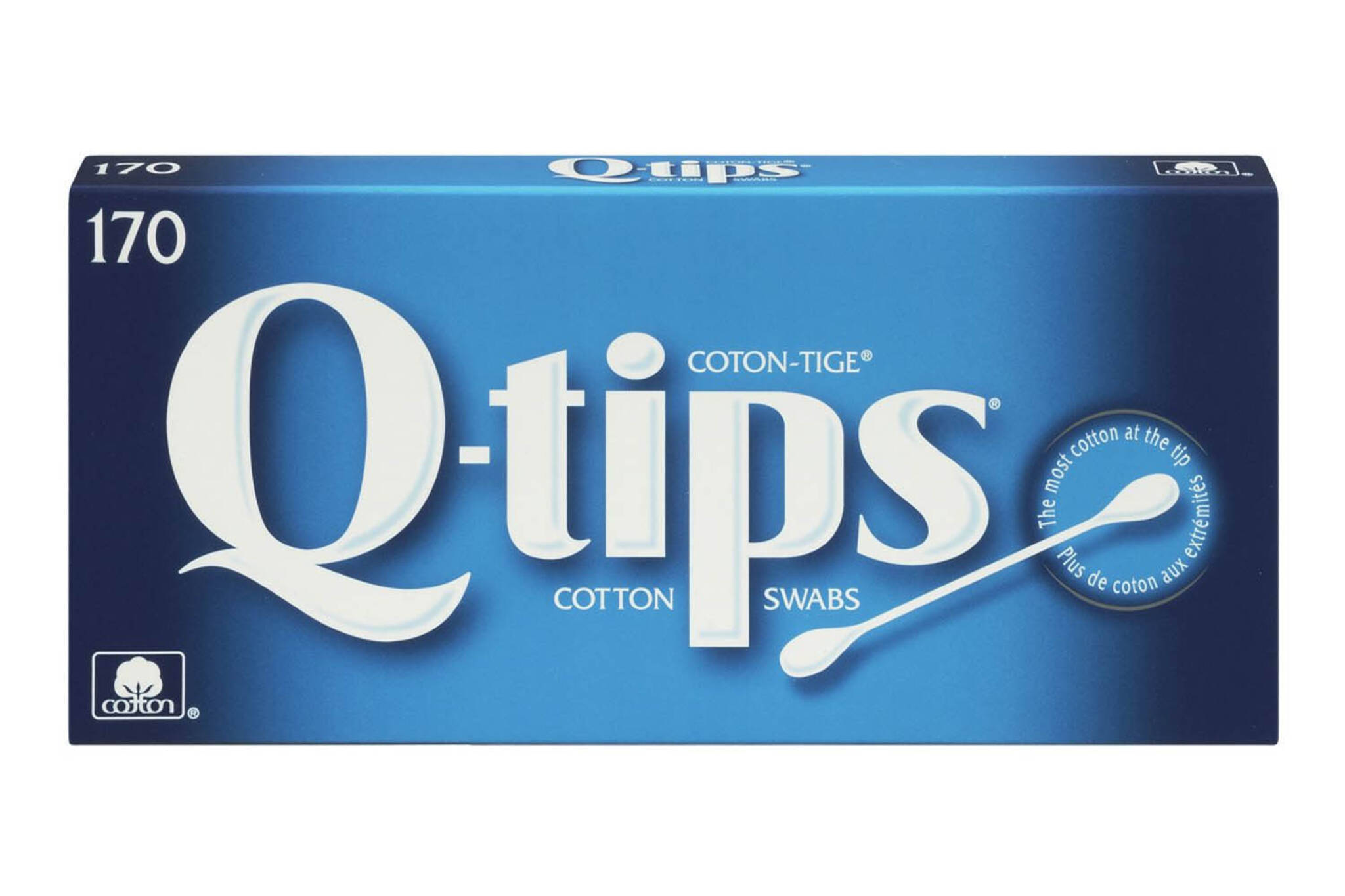 ontario licence plate q-tip