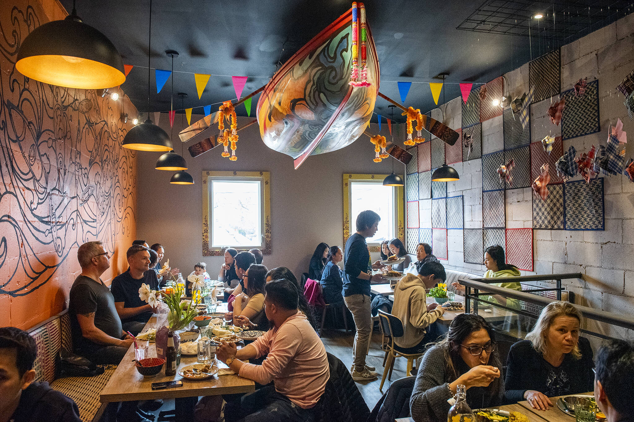 thai restaurants toronto
