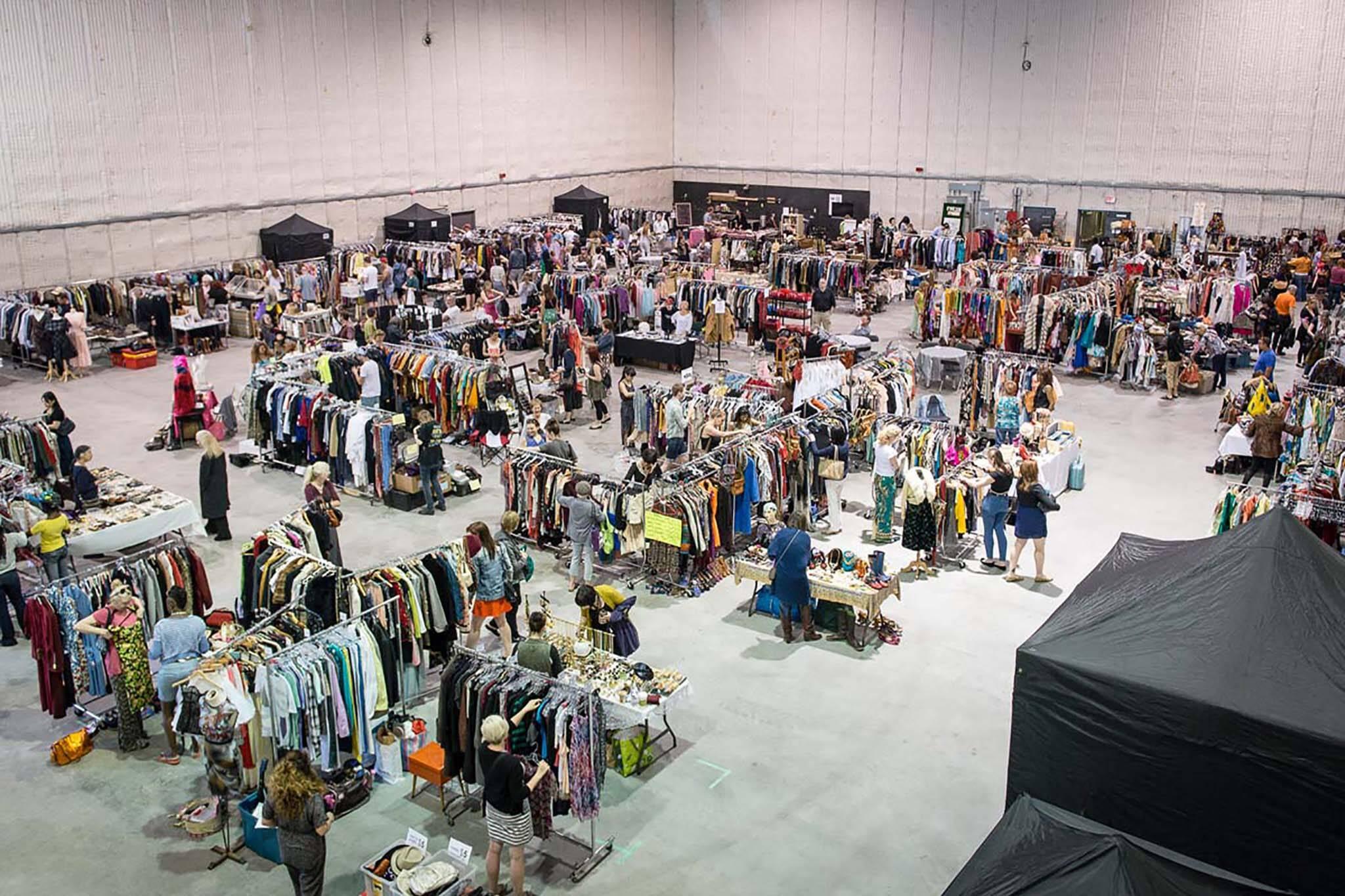 wardrobe sales may toronto