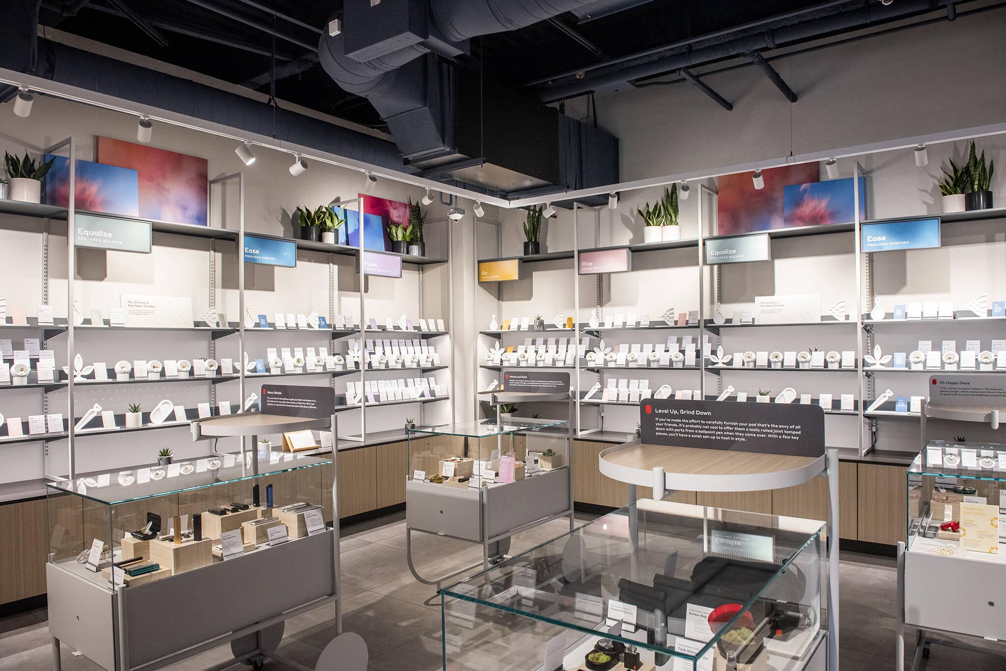 cannabis stores closing in ontario