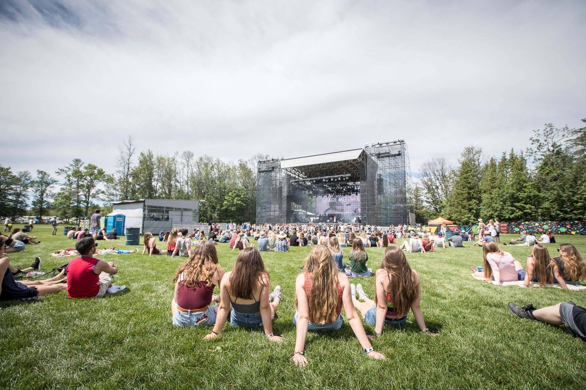 cannabis music festival toronto