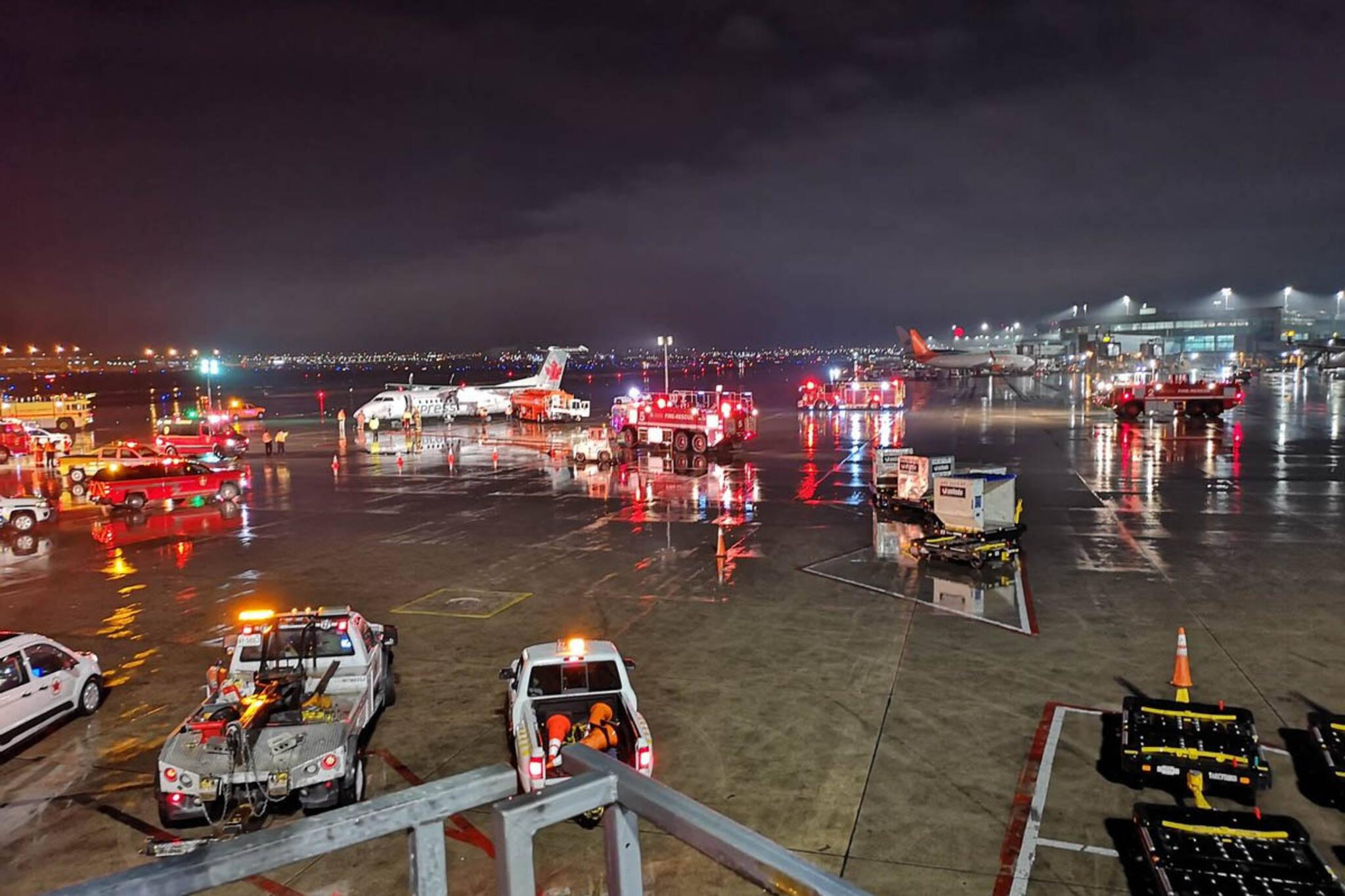 Pearson plane crash