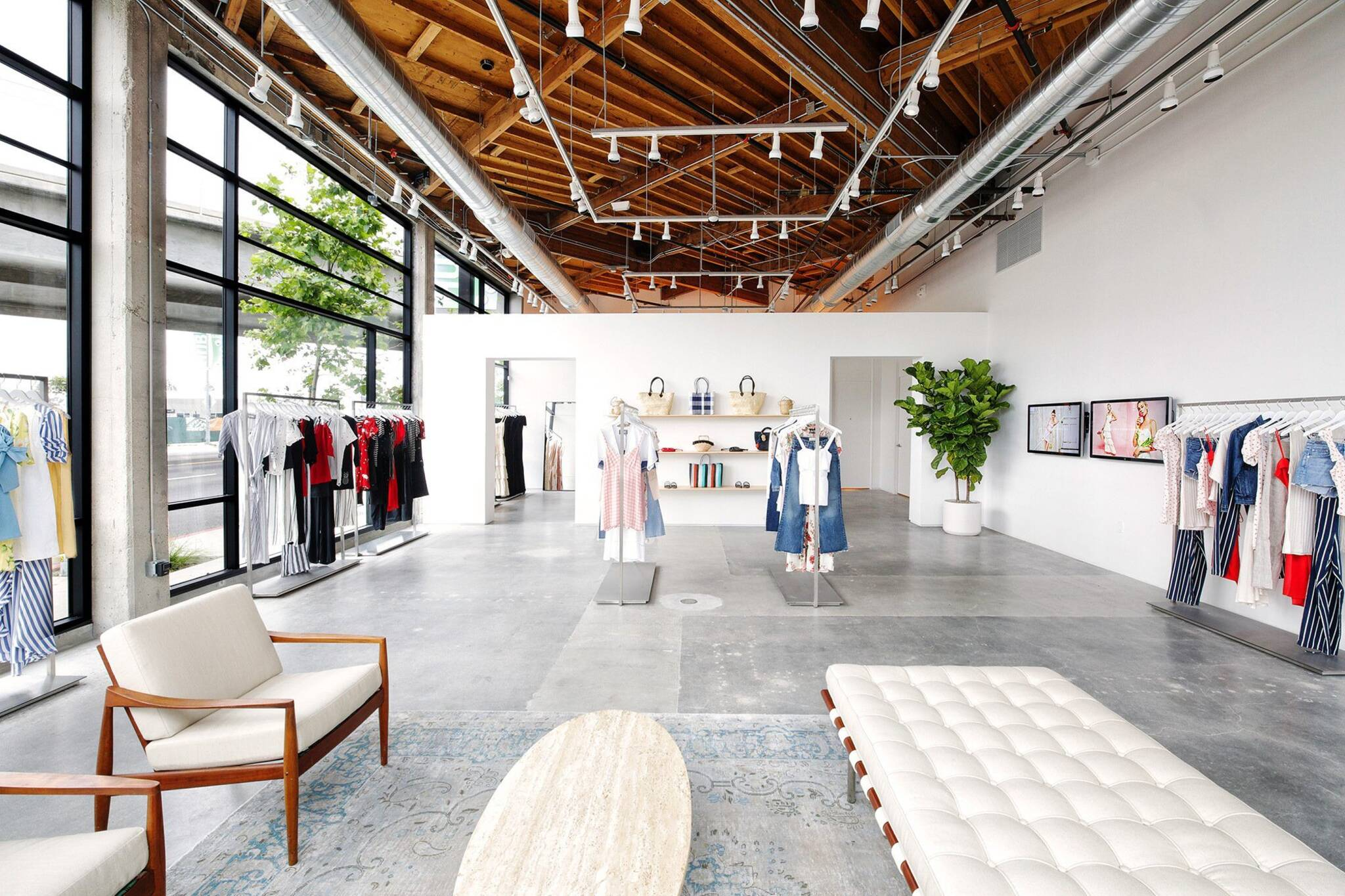 reformation toronto store