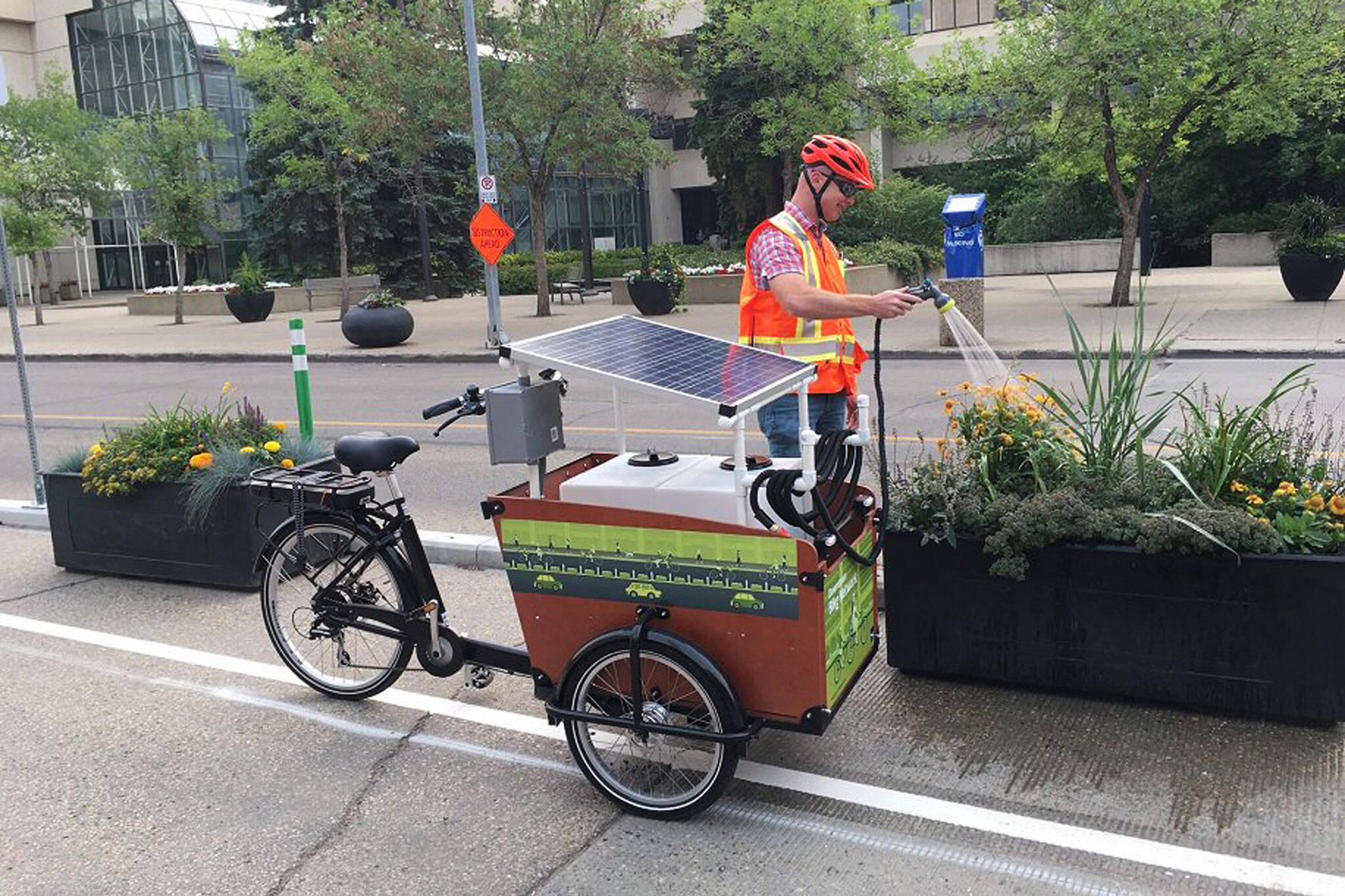 cargo bikes toronto