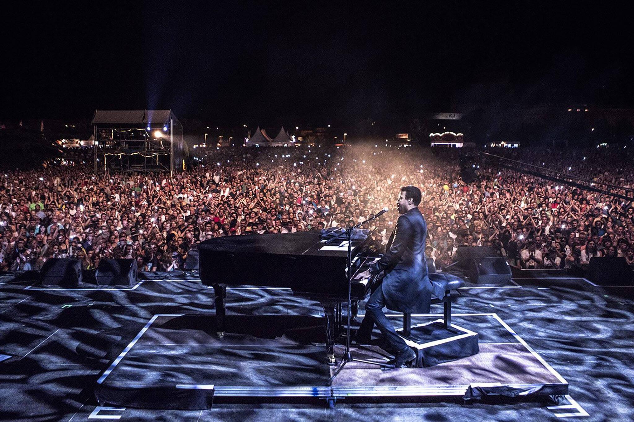 concerts toronto June