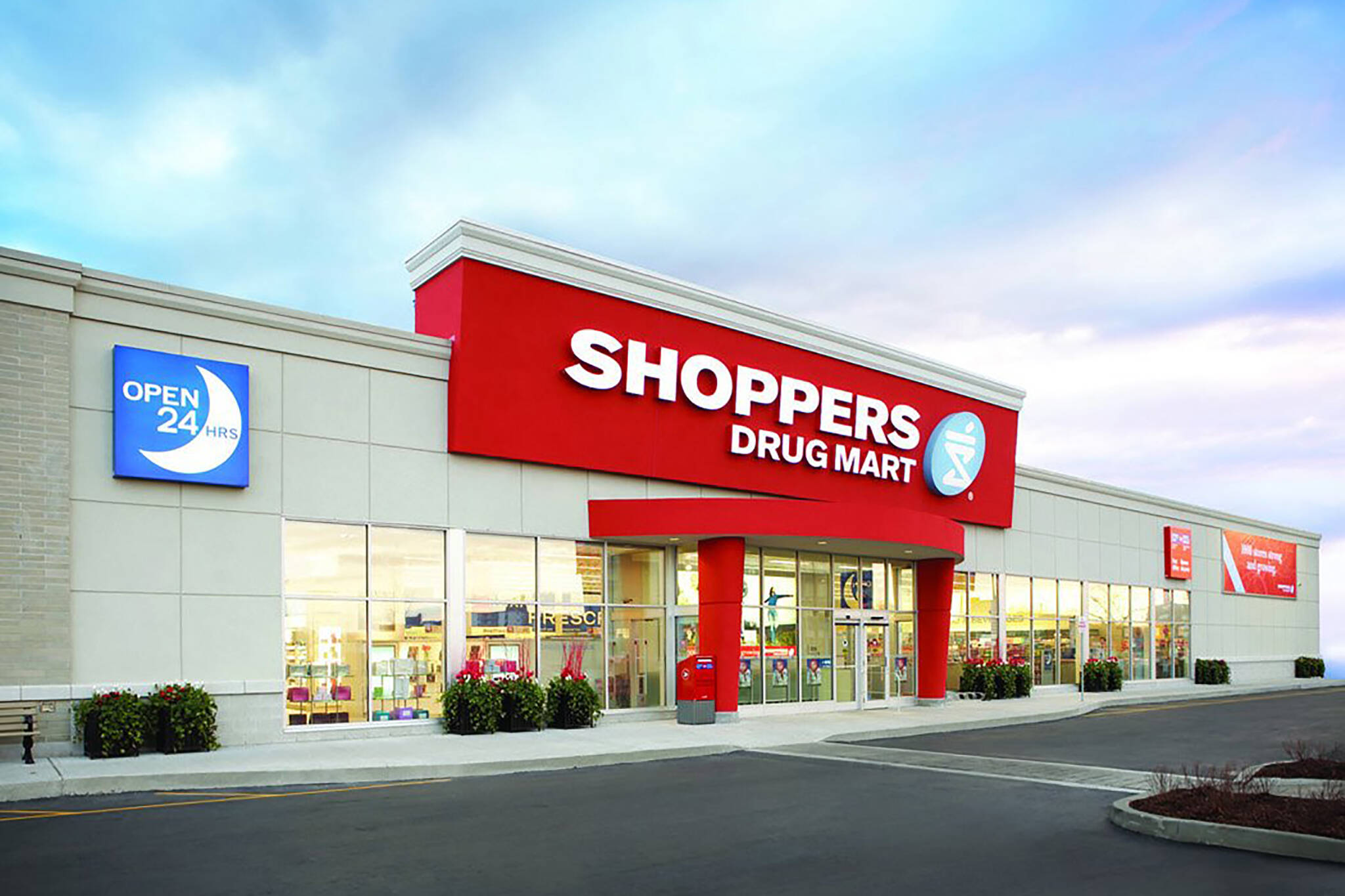 shoppers drug mart delivery