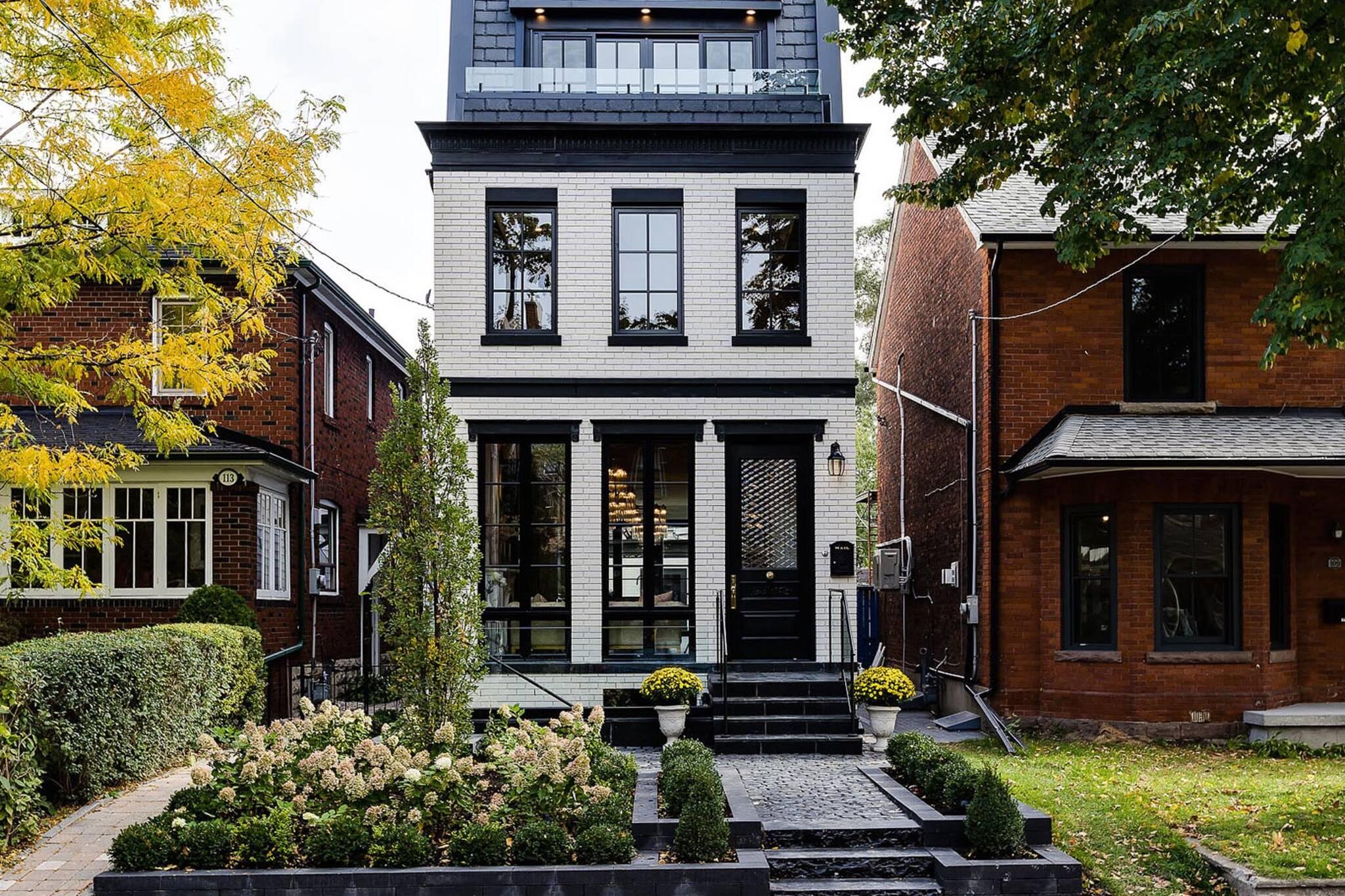 111 Givins Street Toronto