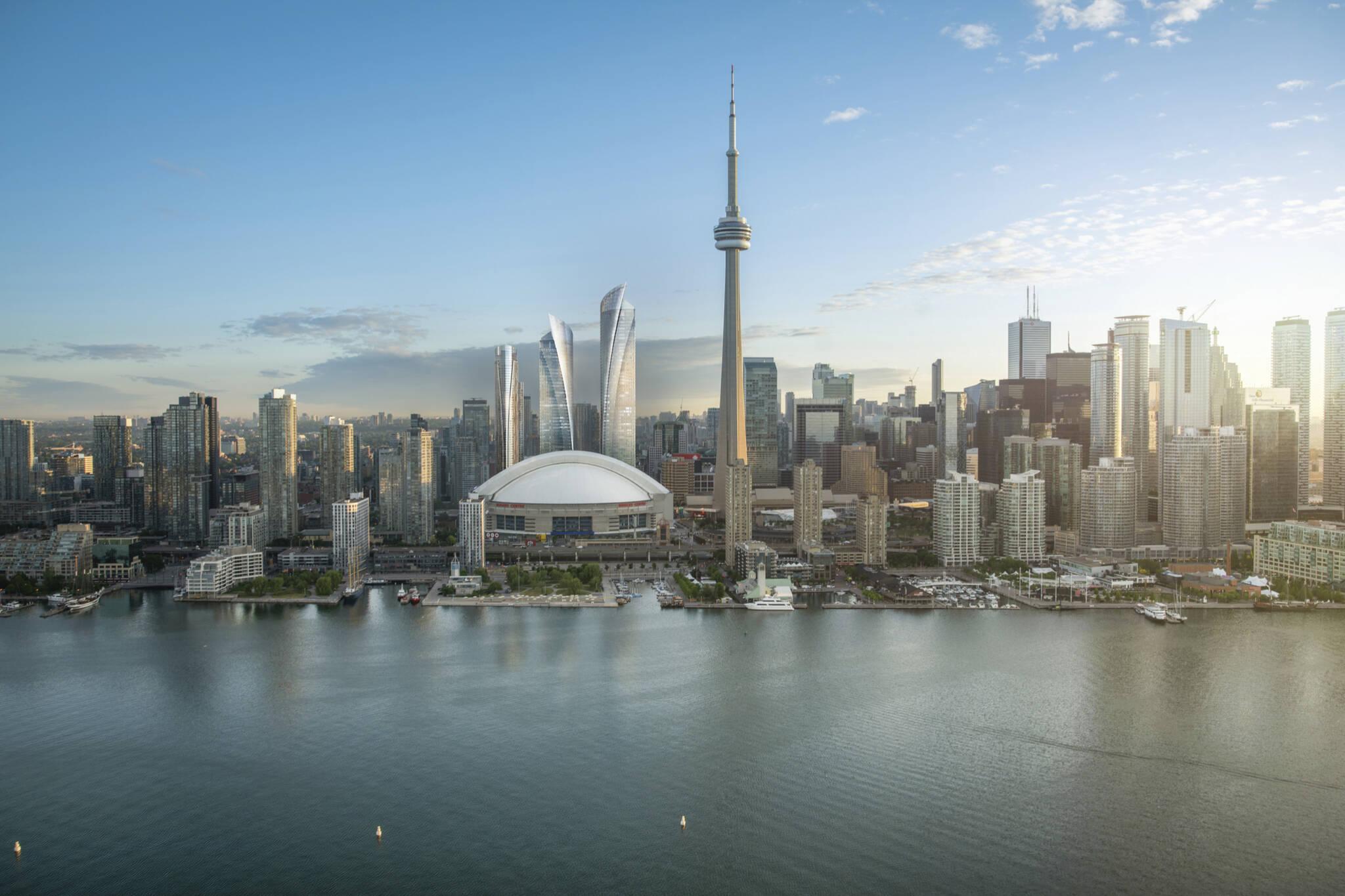 Union Park Toronto