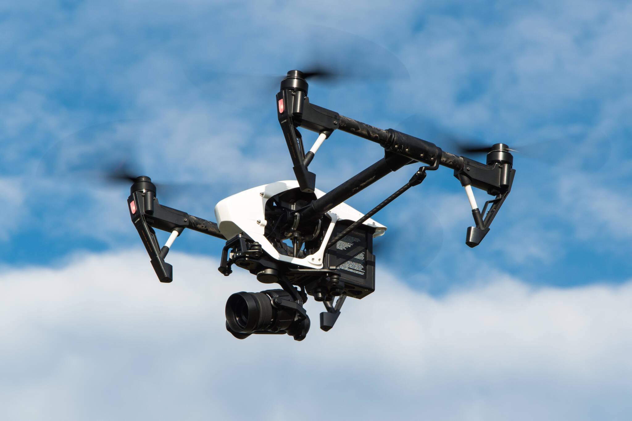 drones toronto