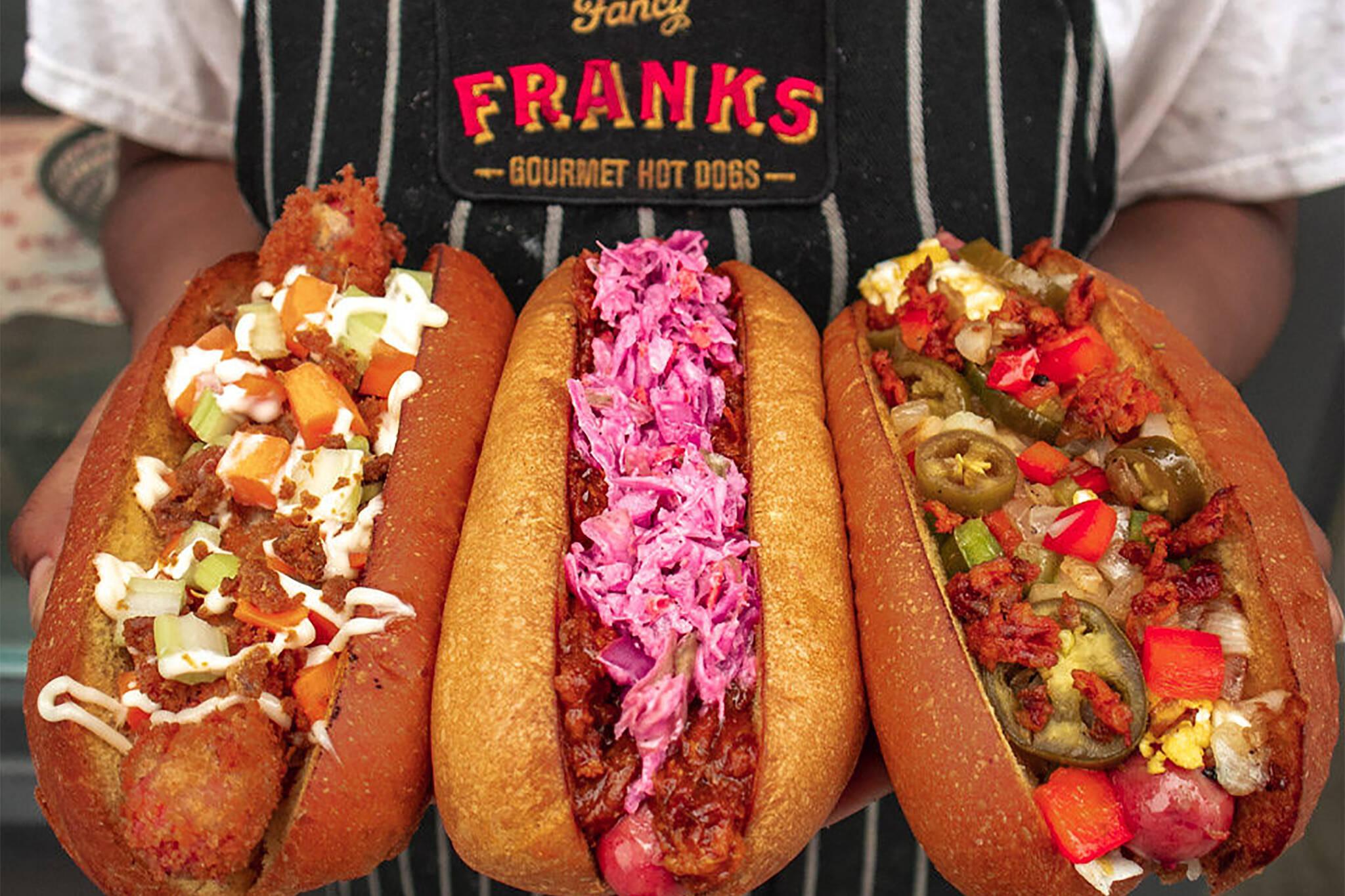 Fancy Franks Toronto