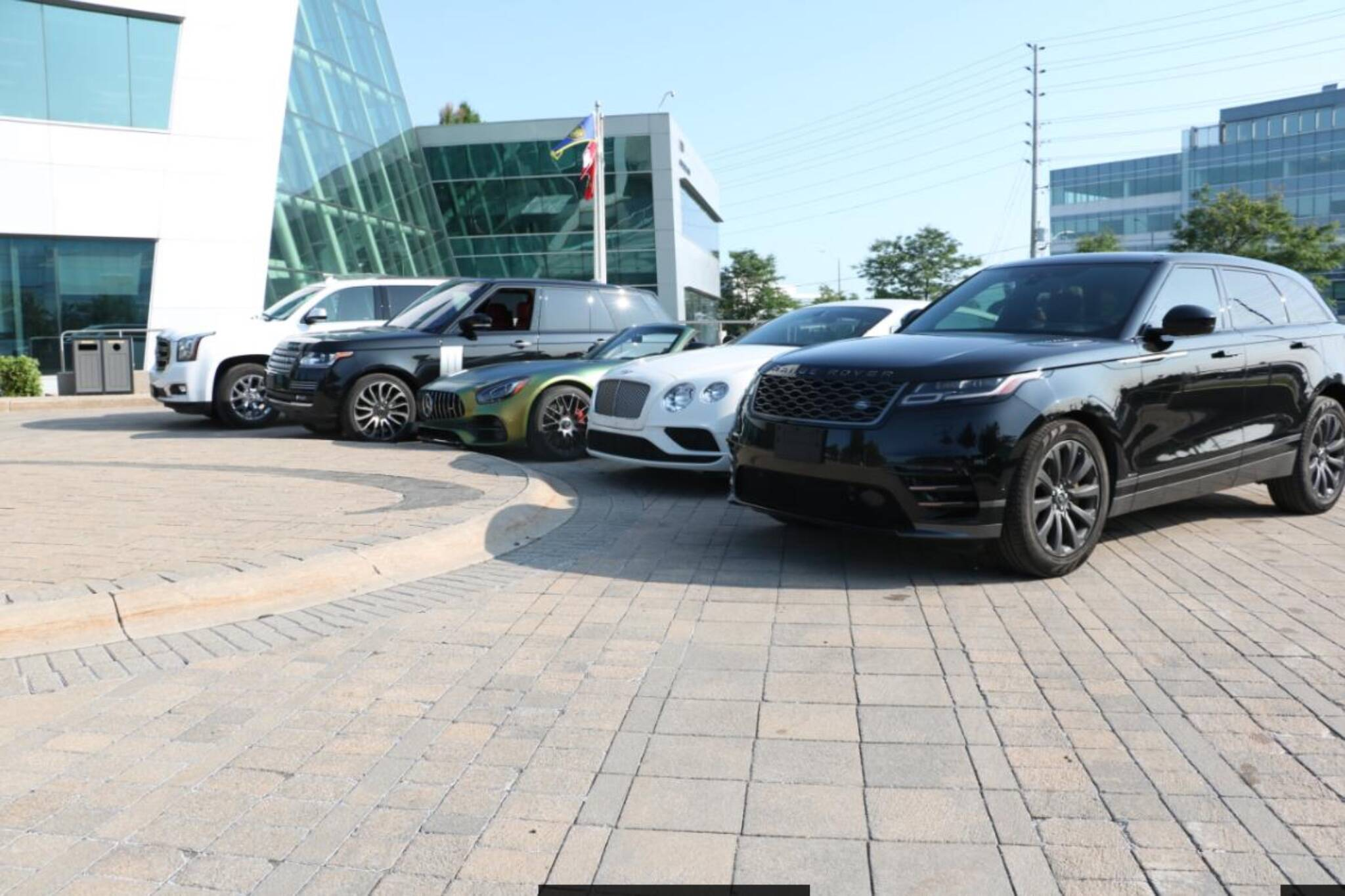 stolen cars police investigation