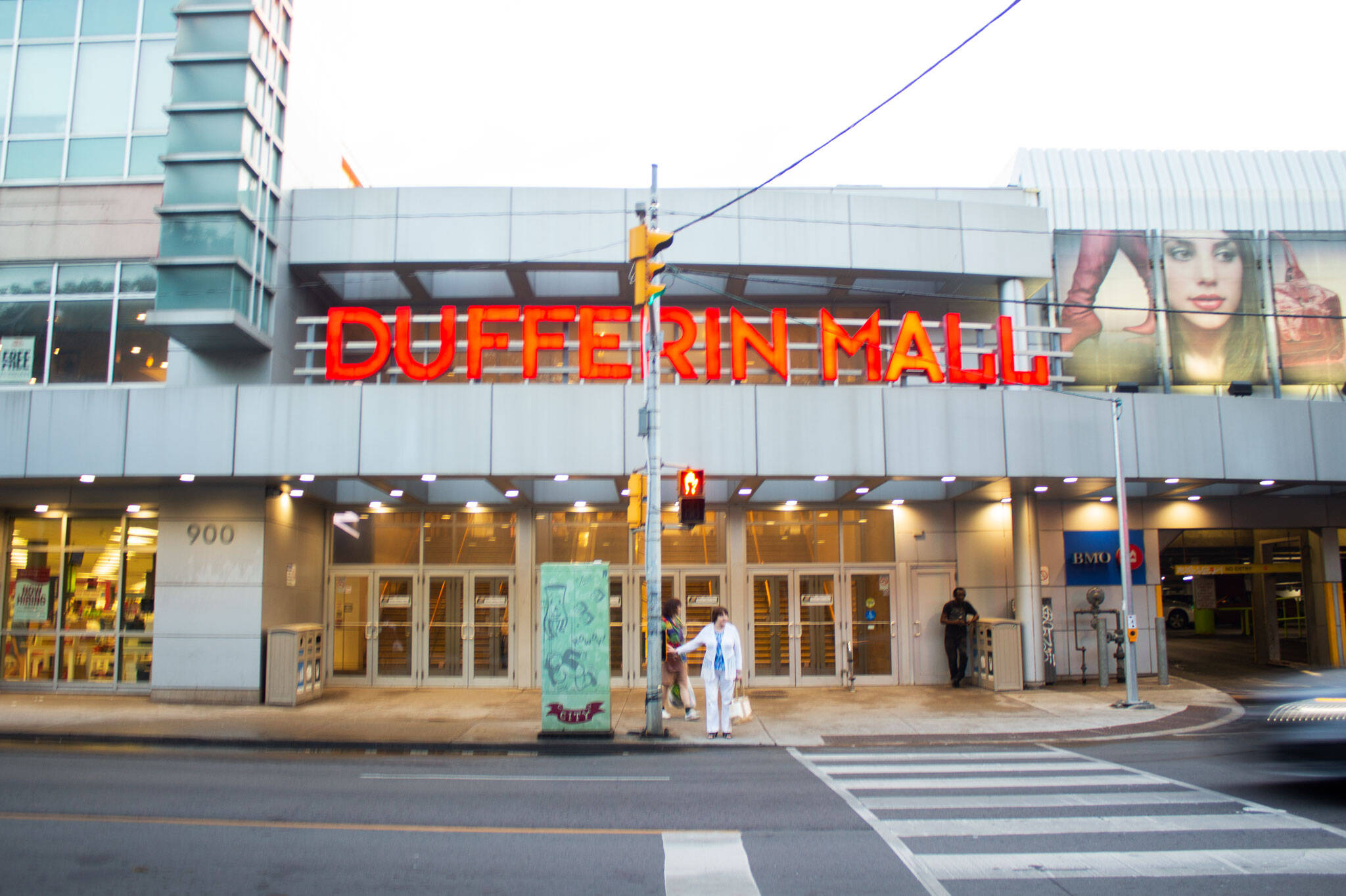 Dufferin Mall is Toronto's most misunderstood shopping centre