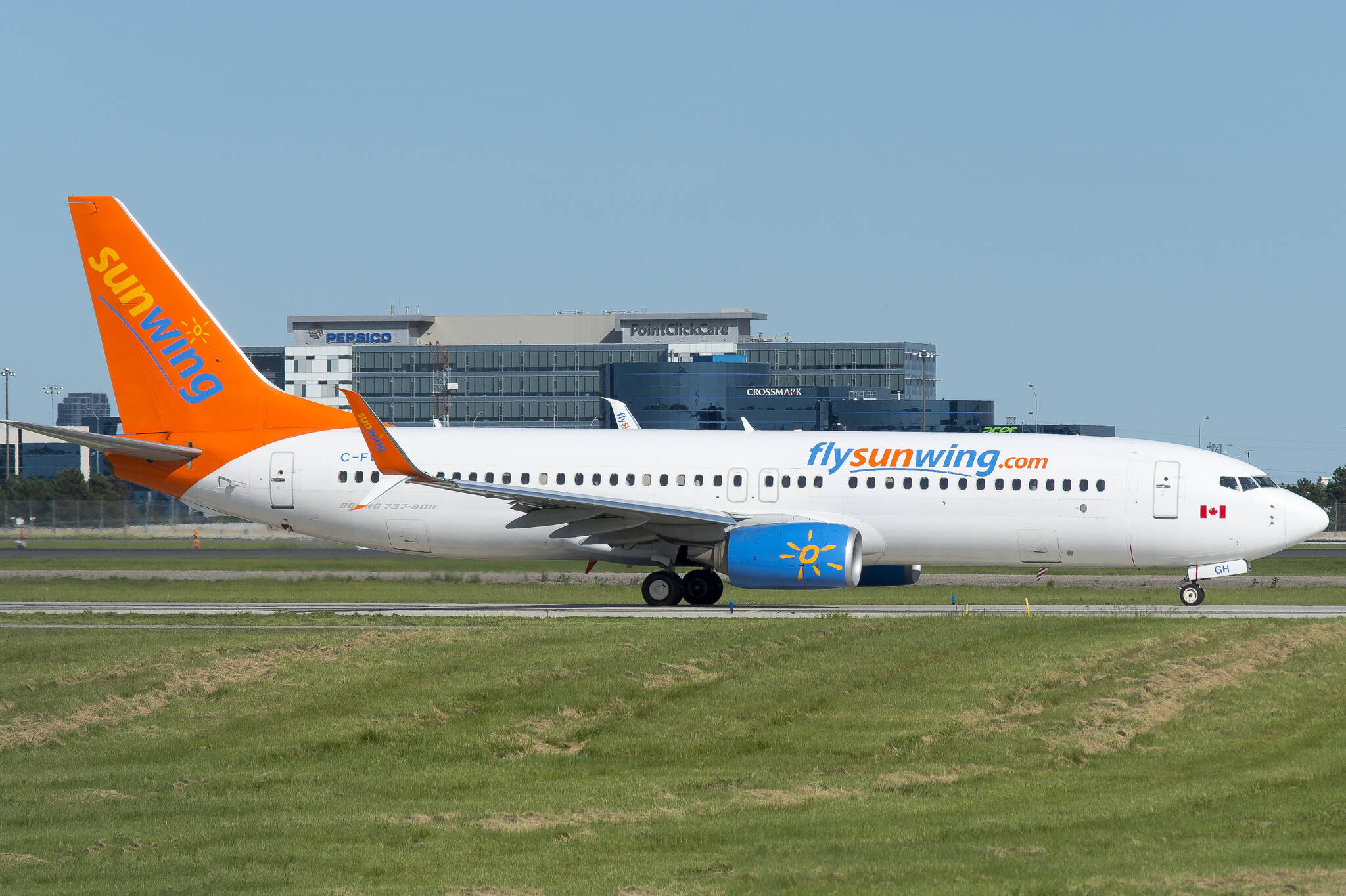 Sunwing employees charged as police bust drug ring at
