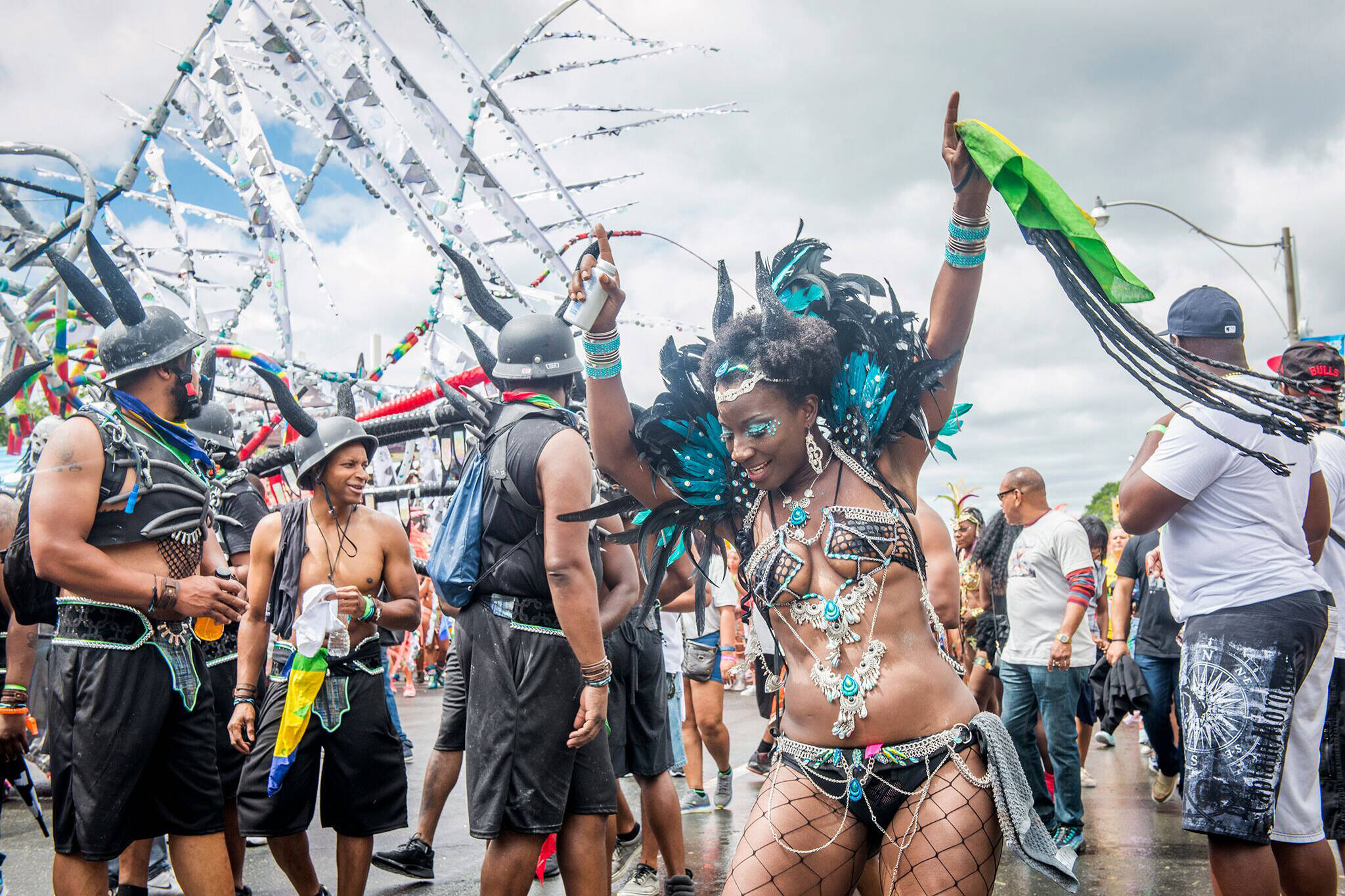 august long weekend events toronto