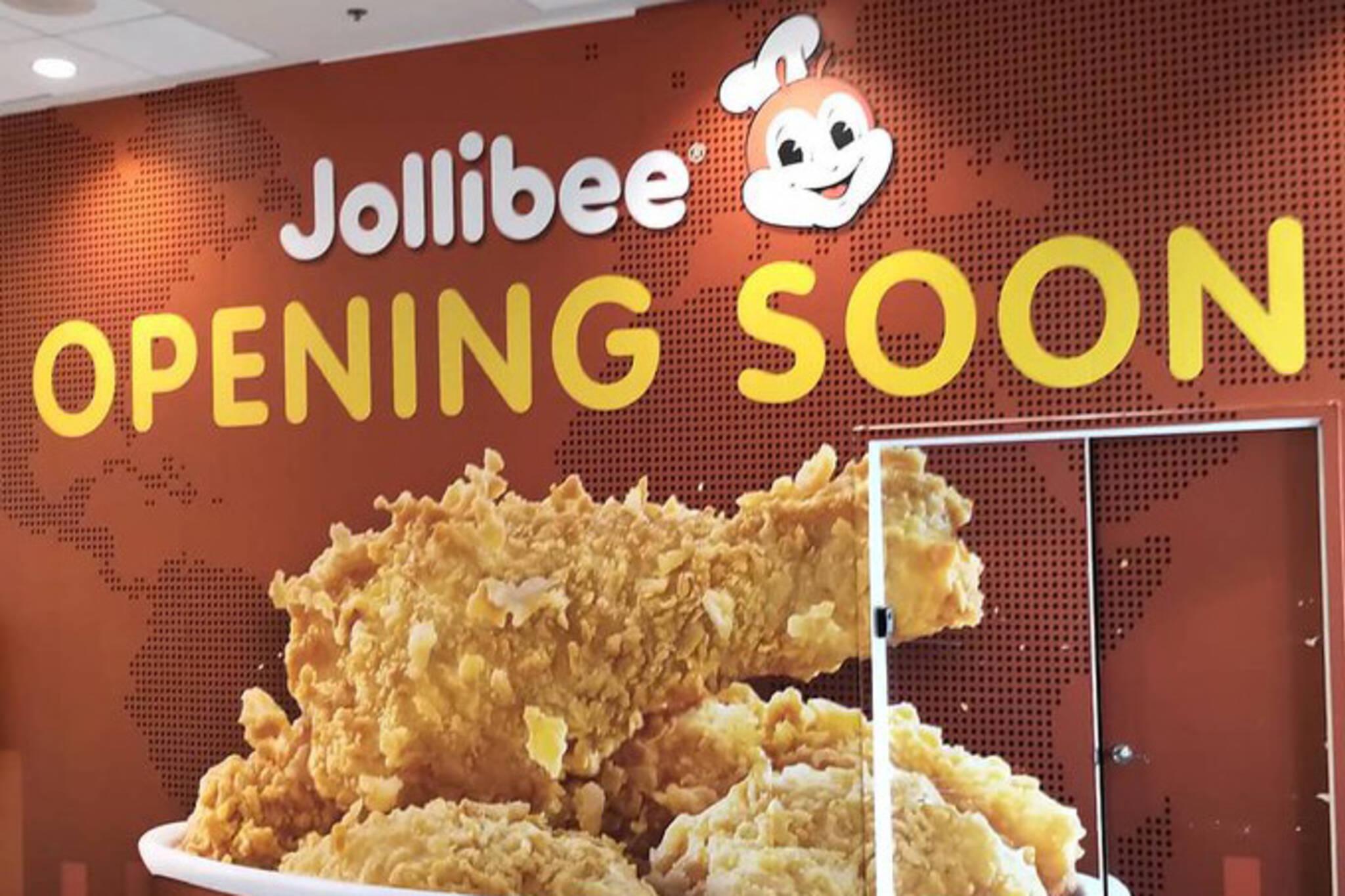 jollibee promenade mall