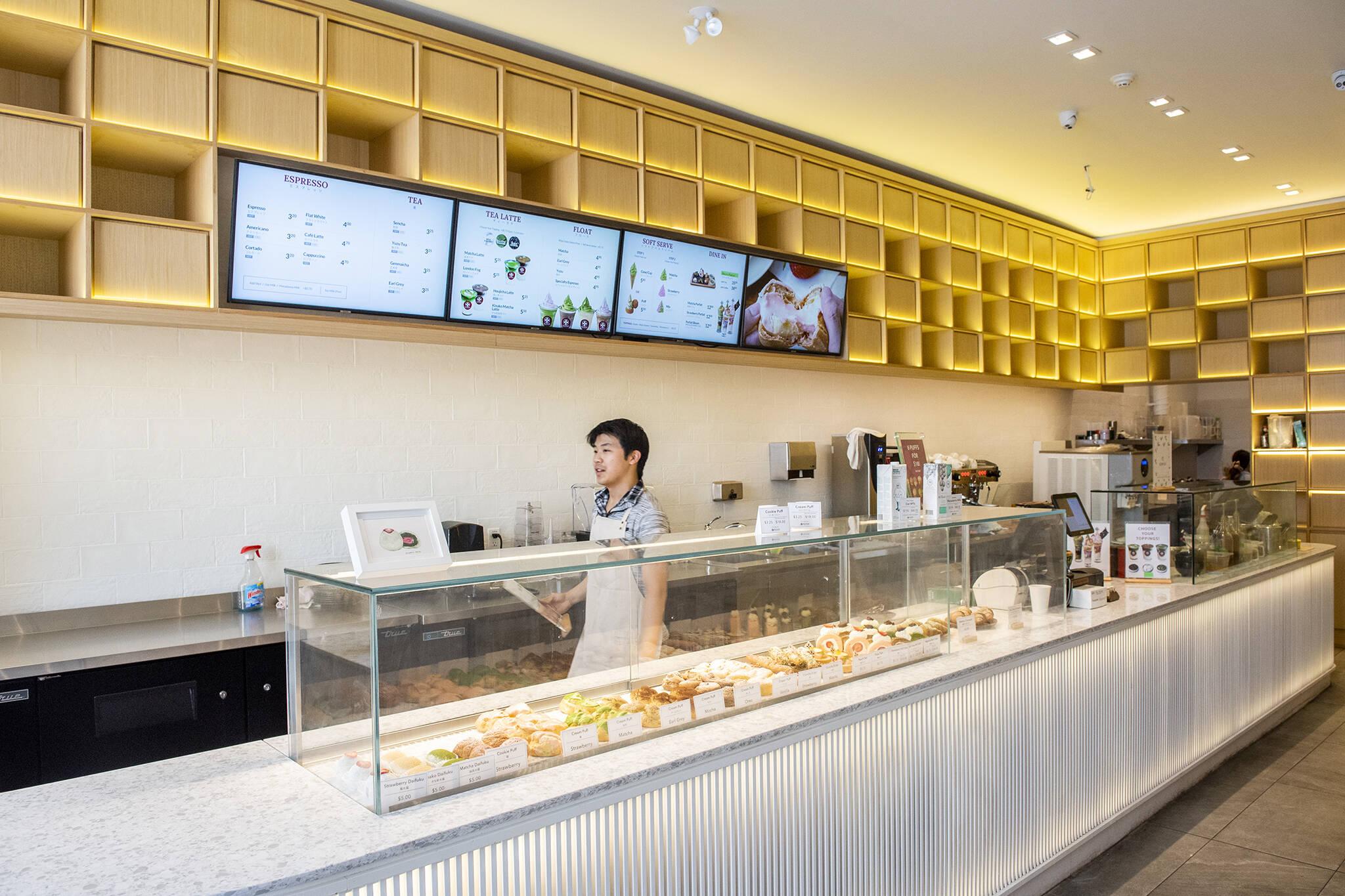 japanese desserts toronto