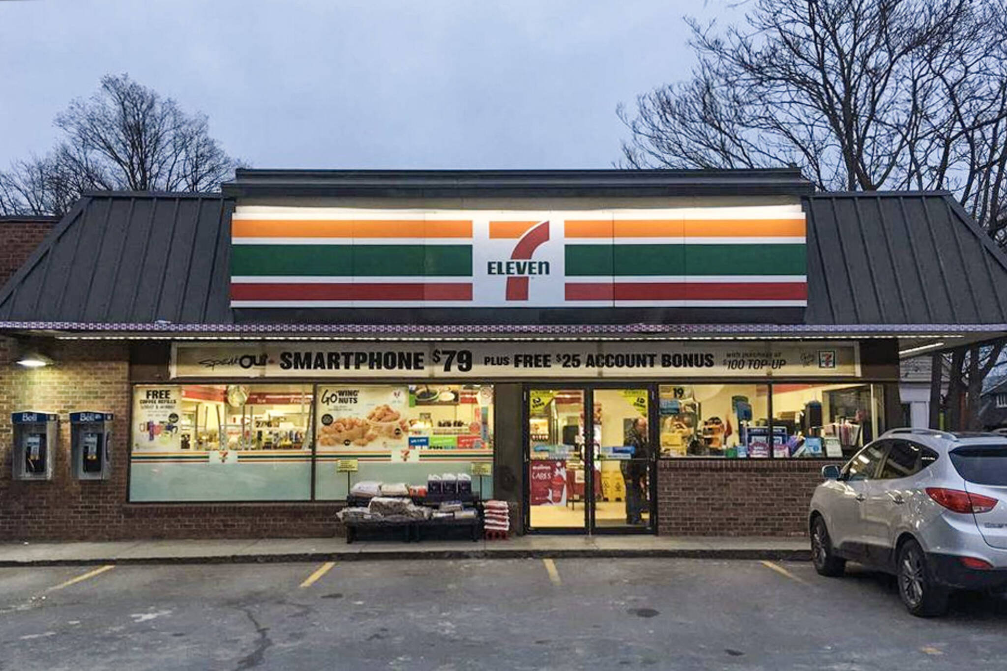 7 eleven beyond meat