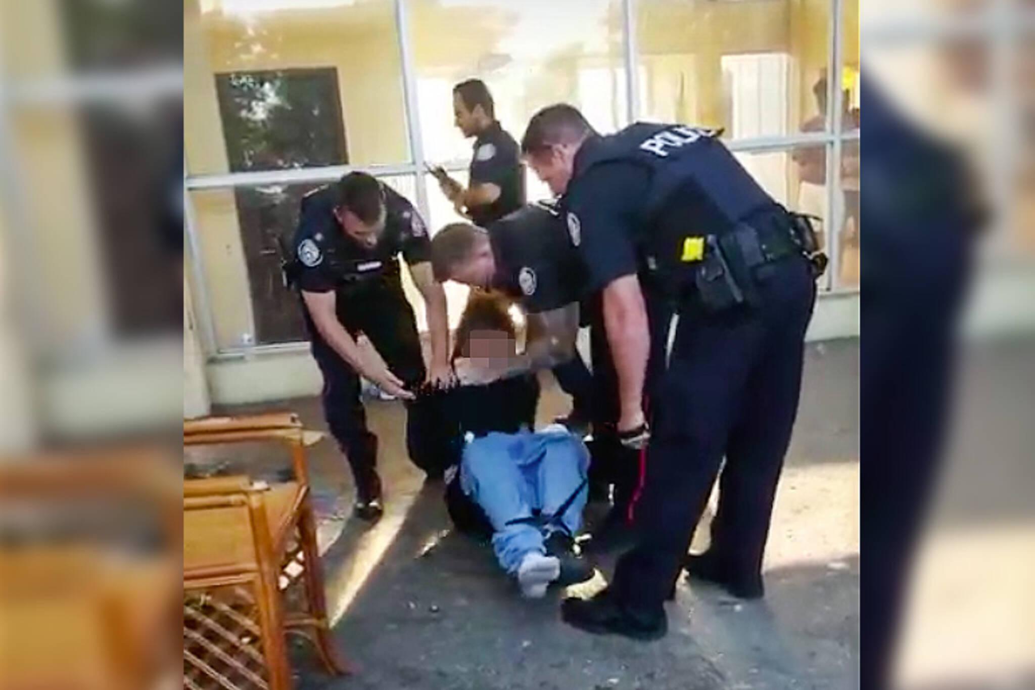 toronto police news