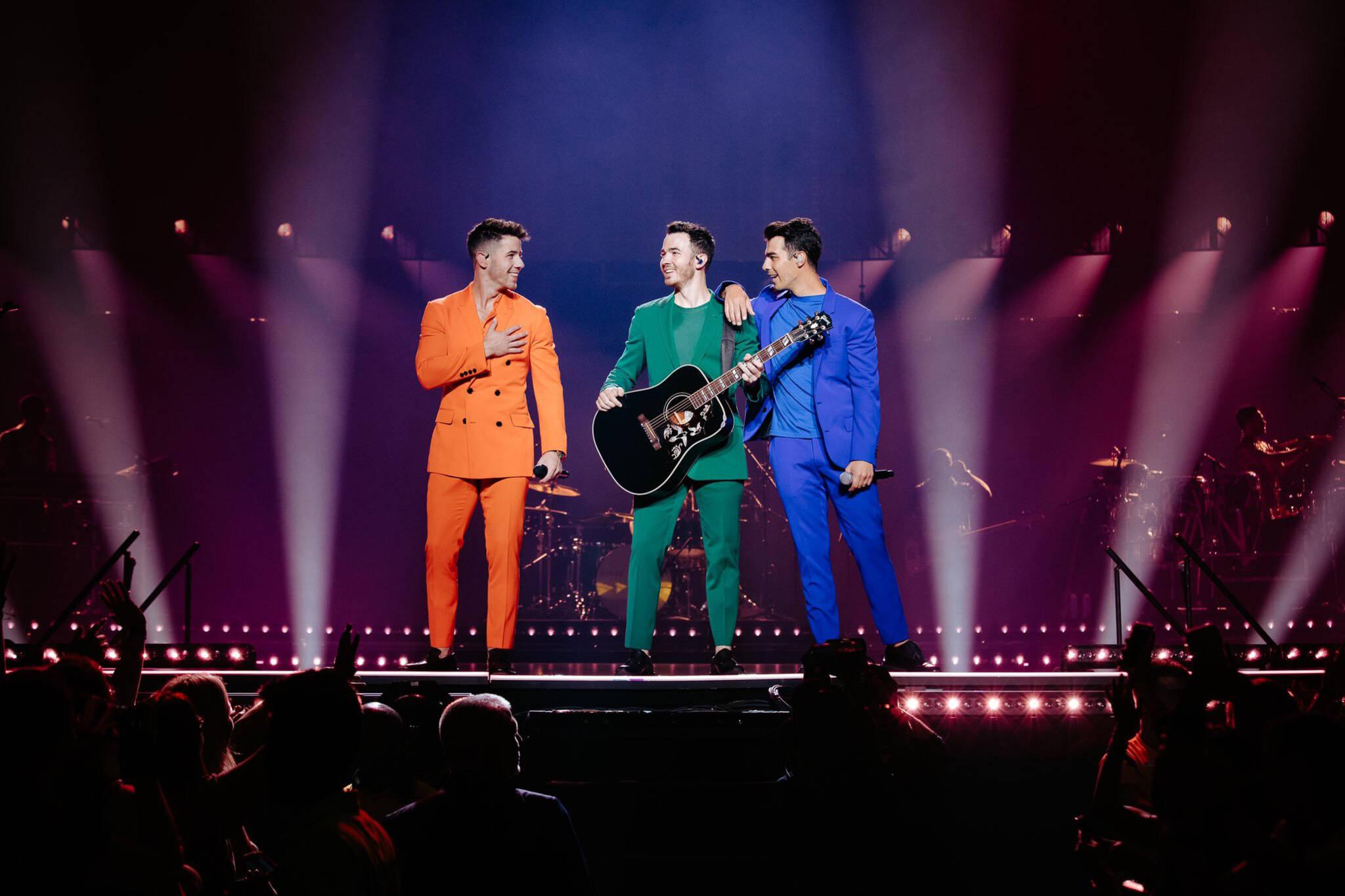 Jonas Brothers Toronto