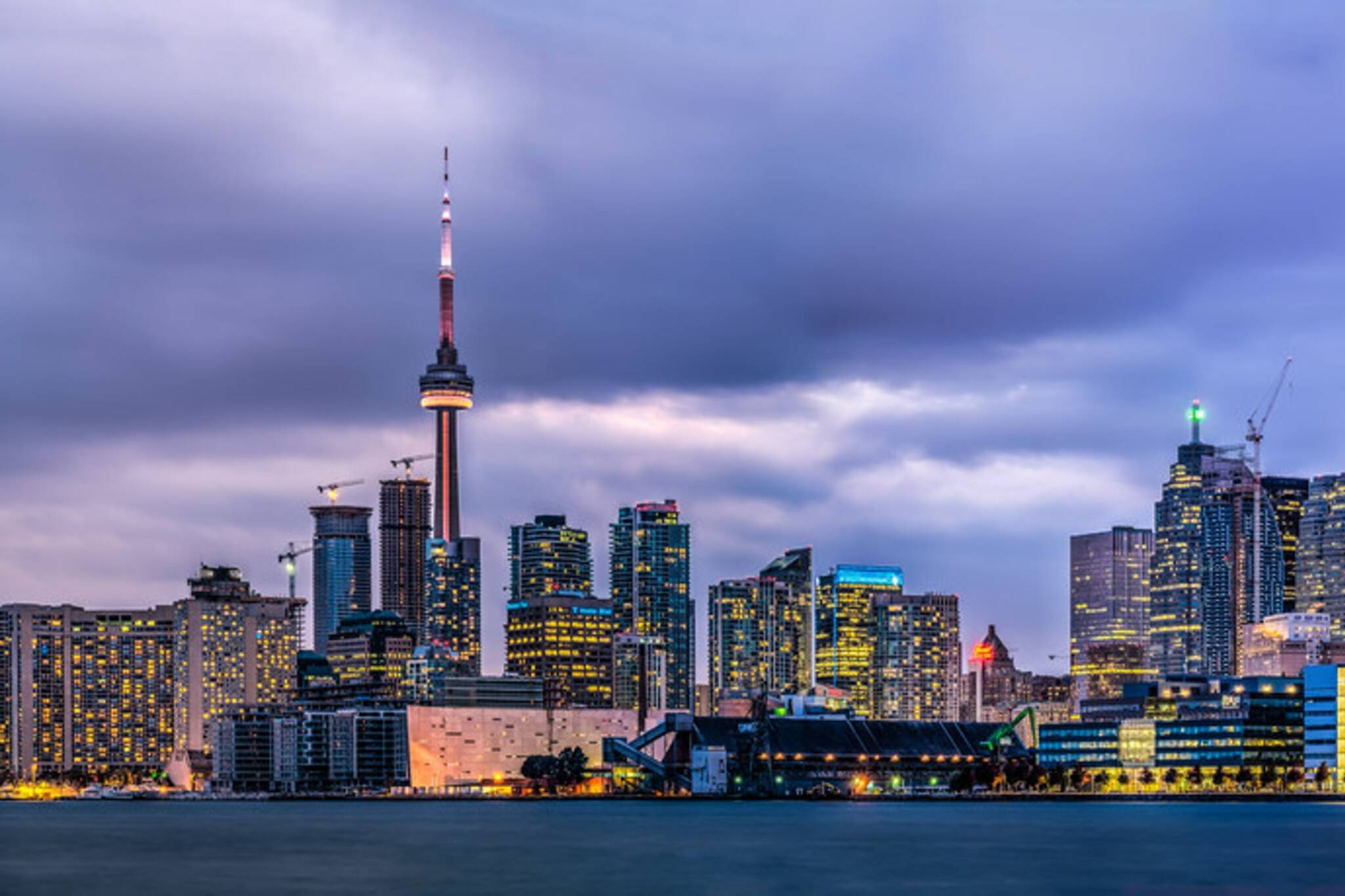 safe cities index 2019