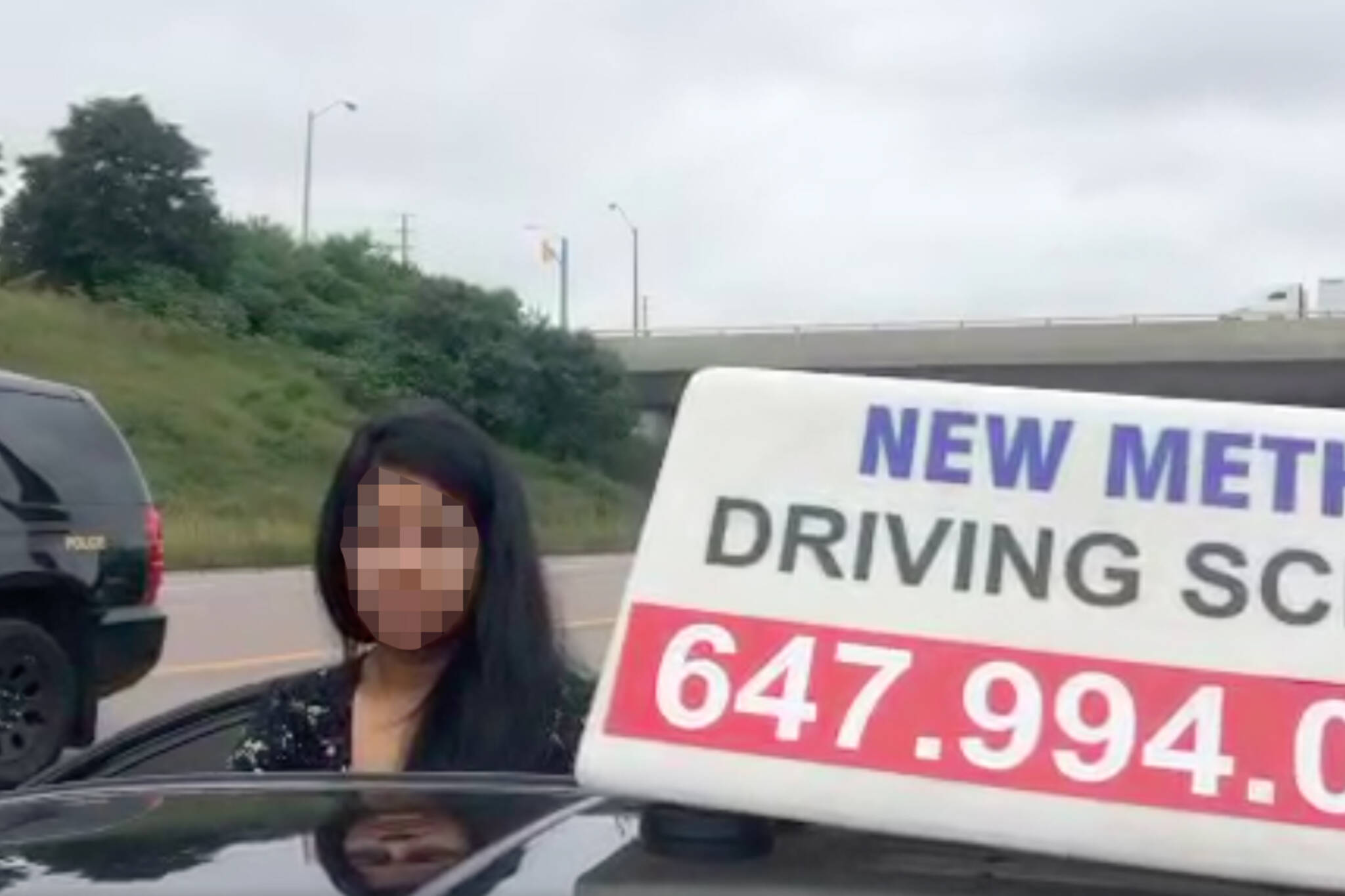 brampton driving school