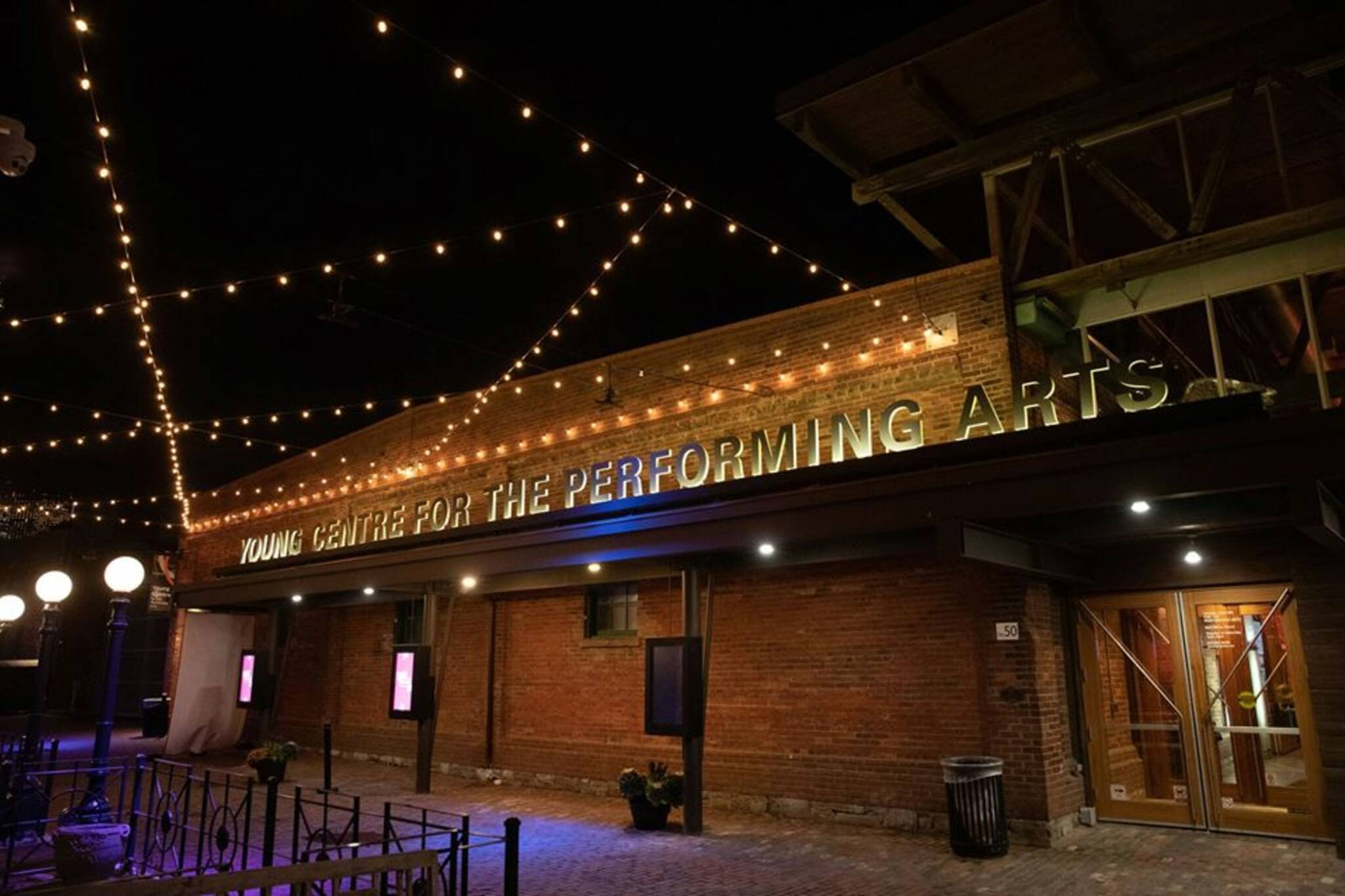soulpepper theatre
