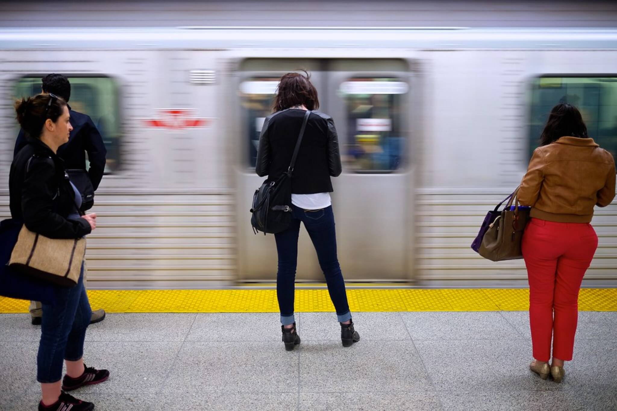 ttc train platform gap