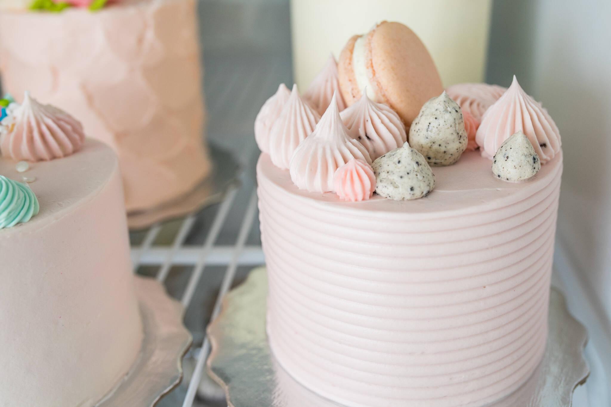 cake delivery toronto