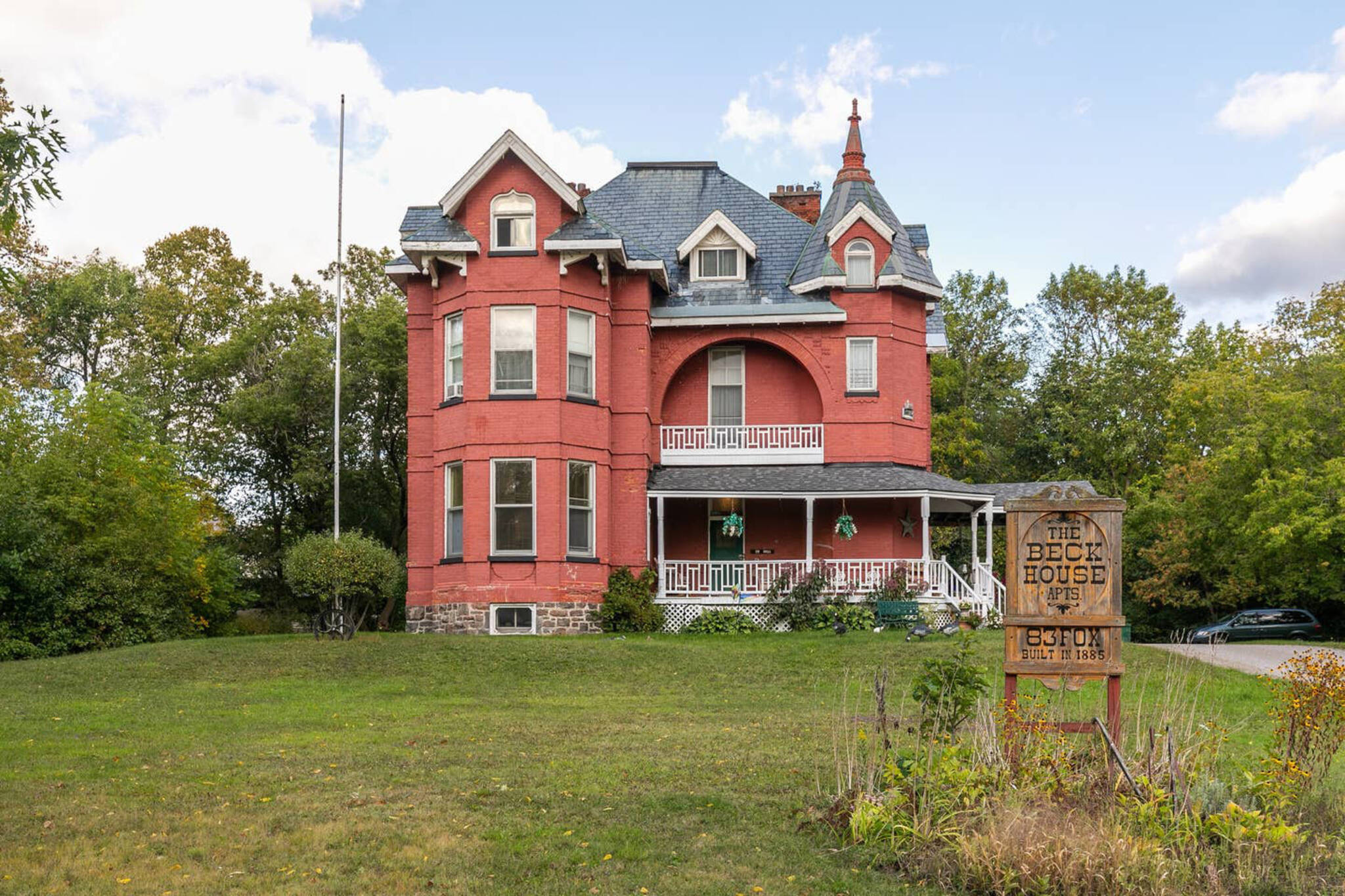 Image result for the haunted house ontario