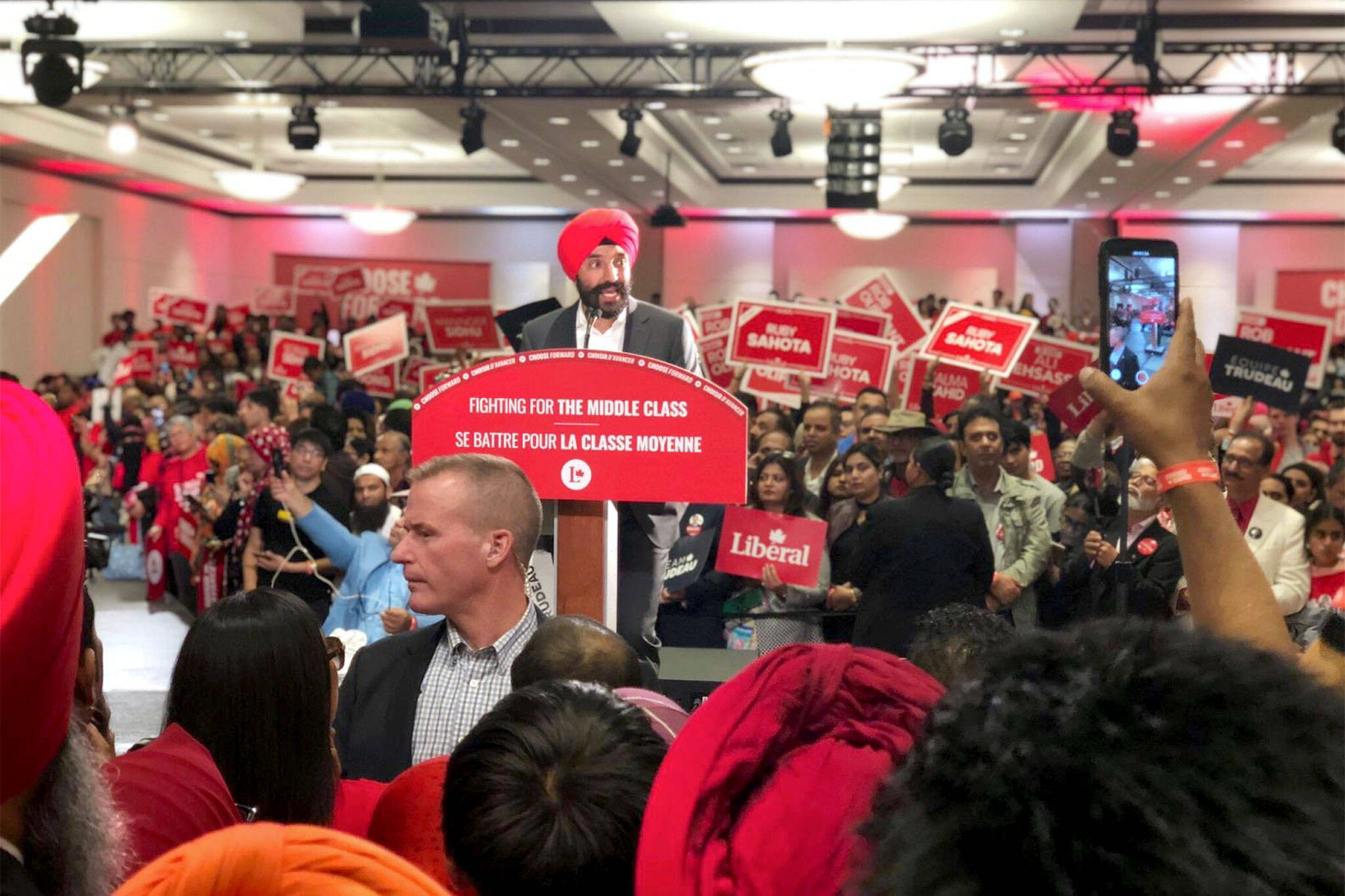 mississauga election