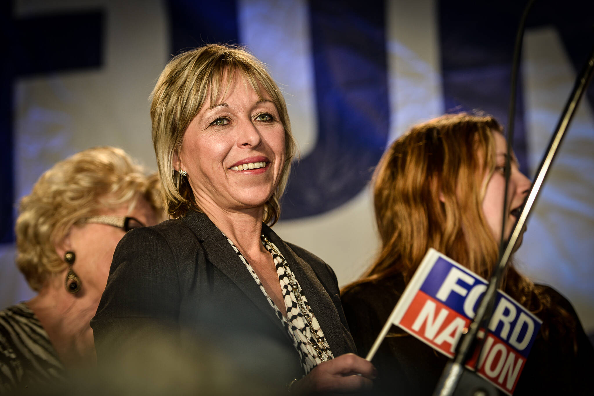 etobicoke north election results