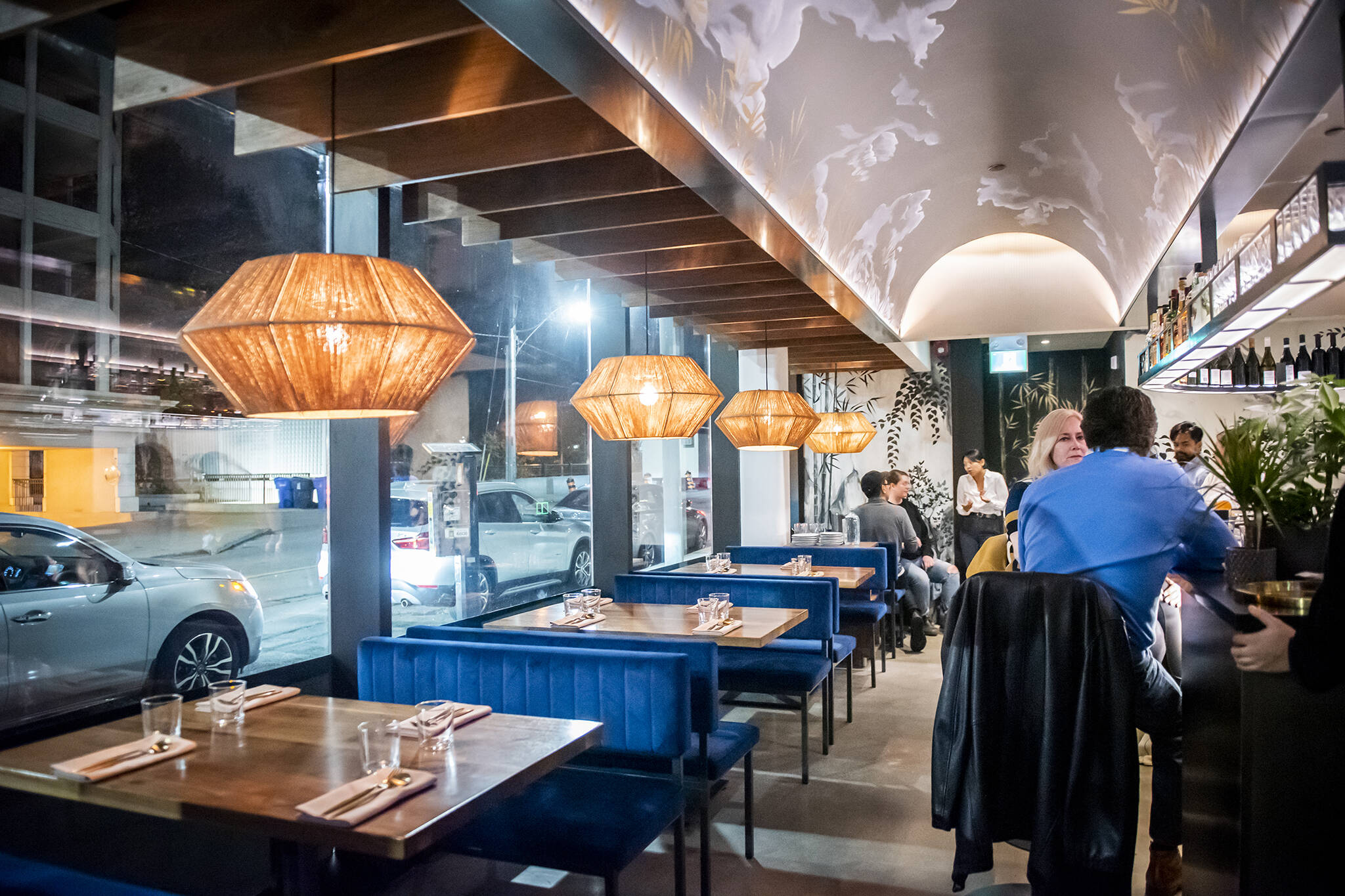 best new restaurants toronto
