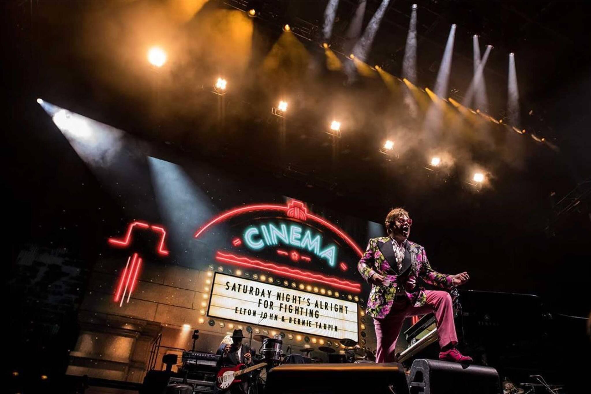 concerts toronto 2020