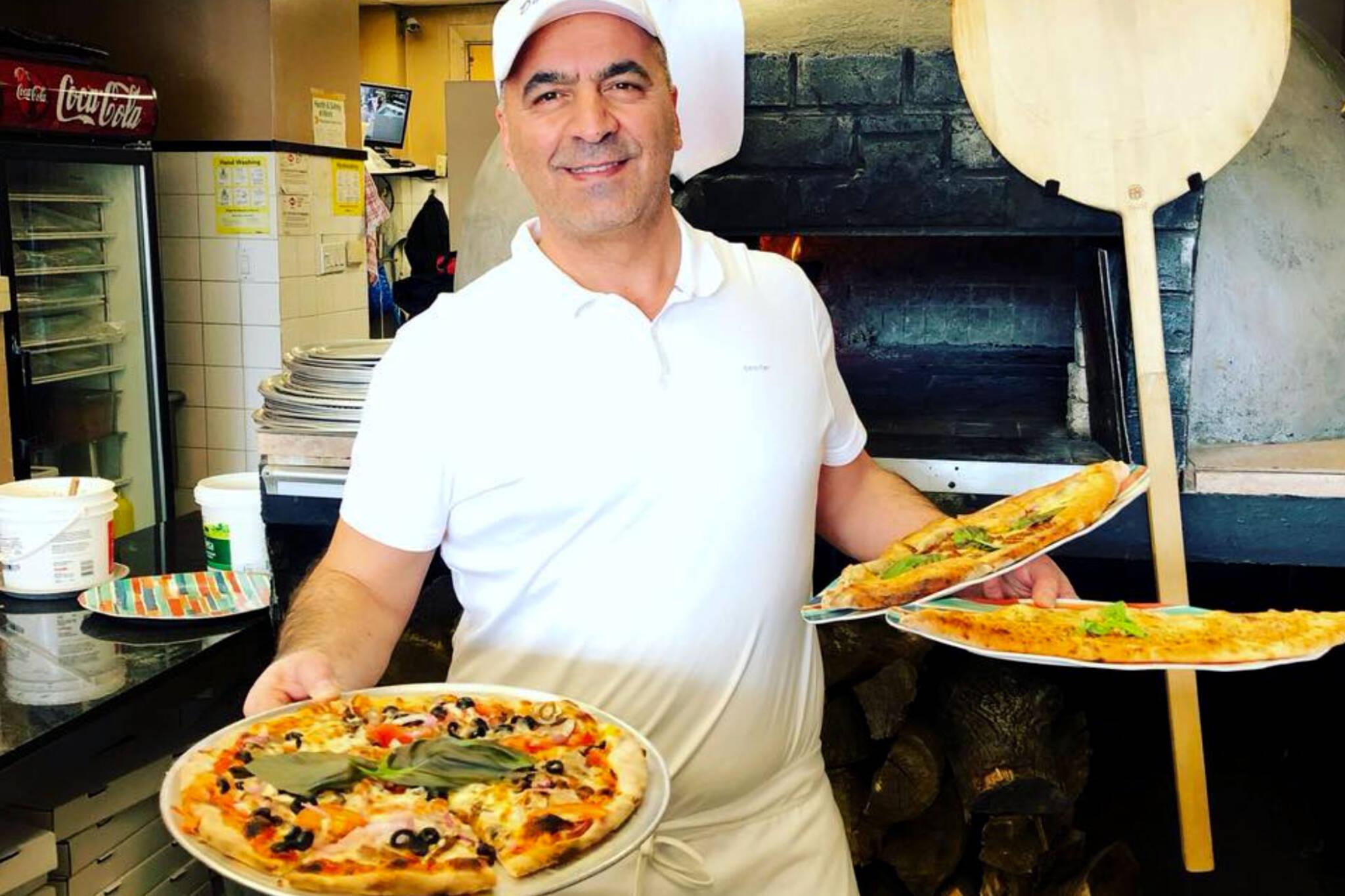 dinos pizza toronto