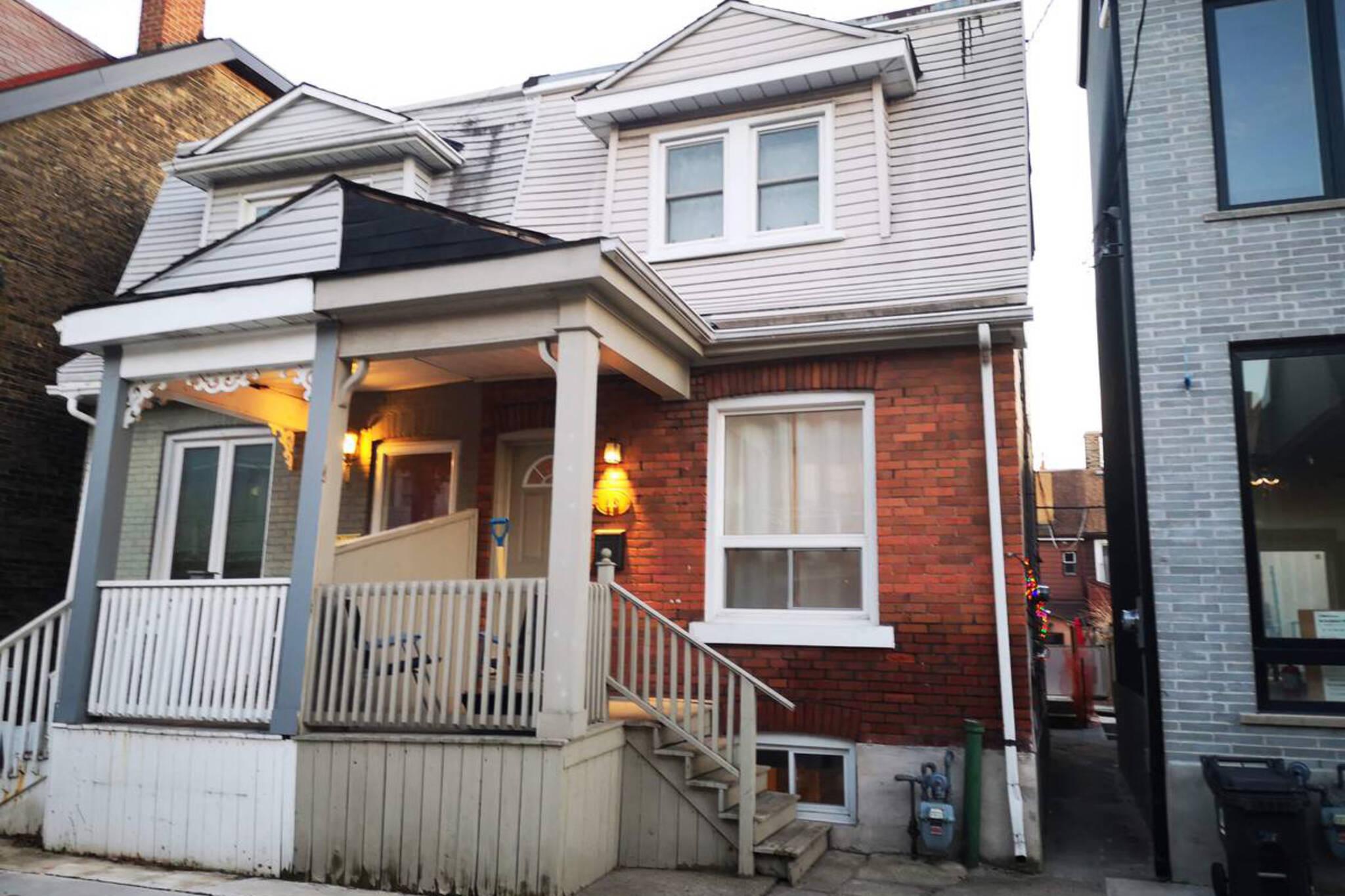 13 Gore Street Toronto