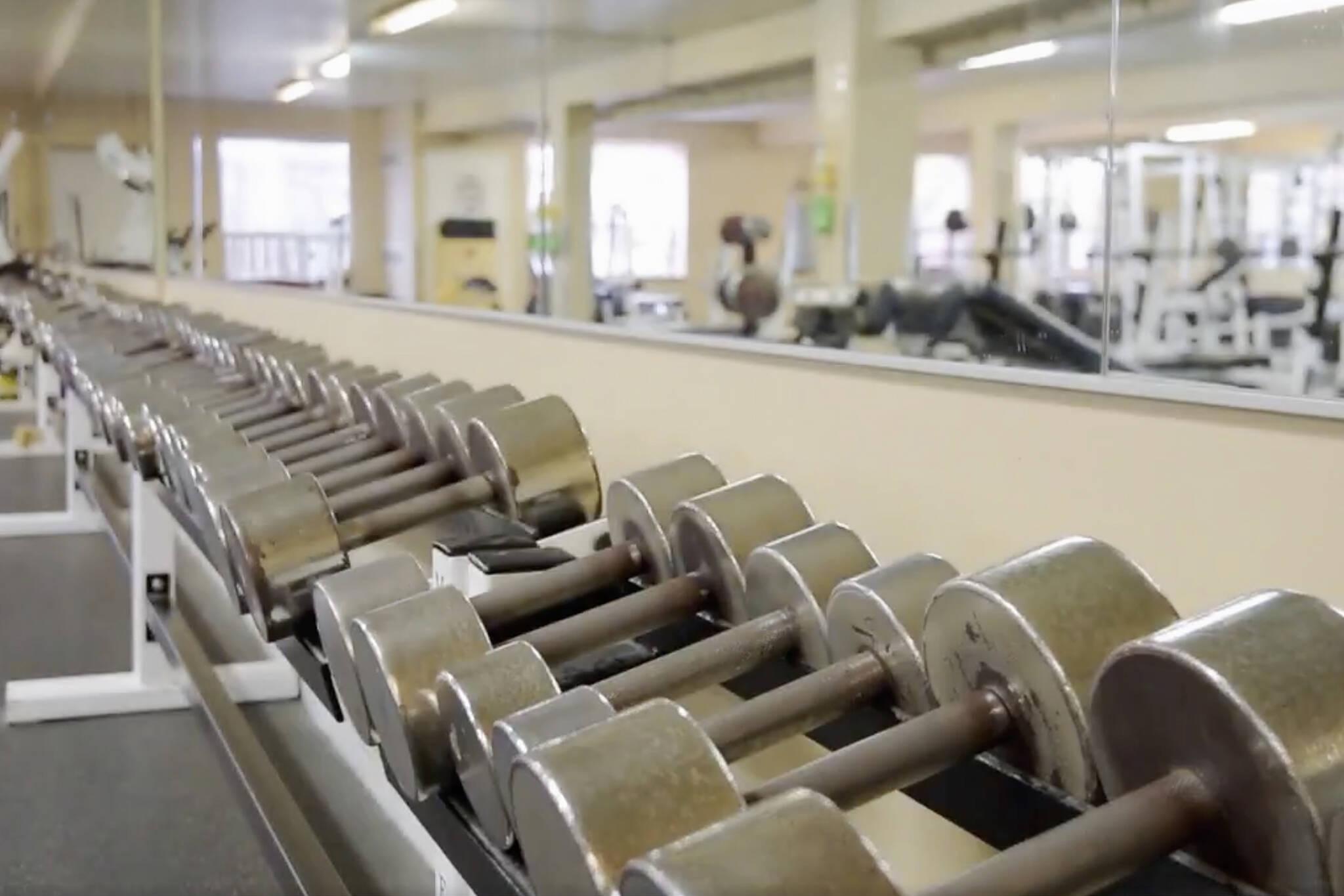 riverdale fitness toronto