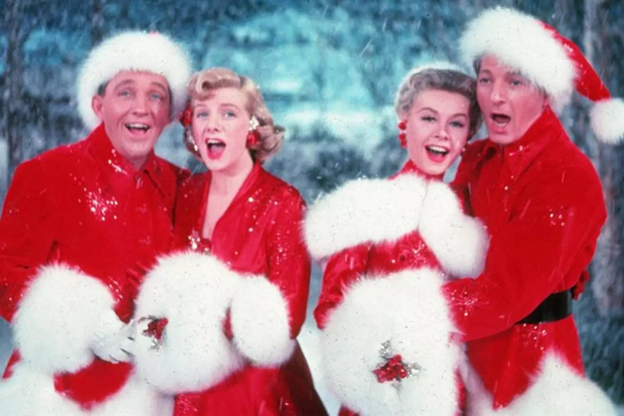 free christmas movies toronto