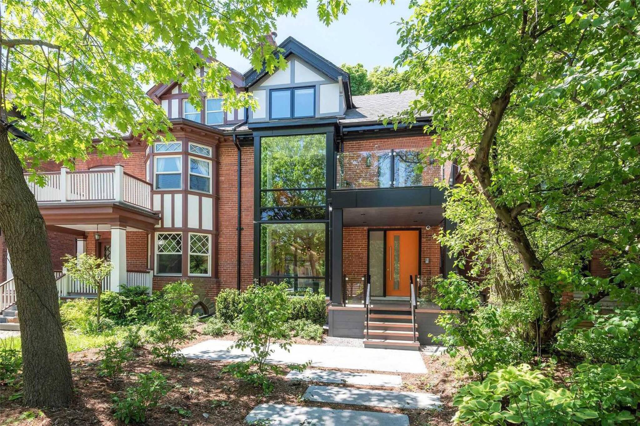 404 Brunswick Avenue Toronto