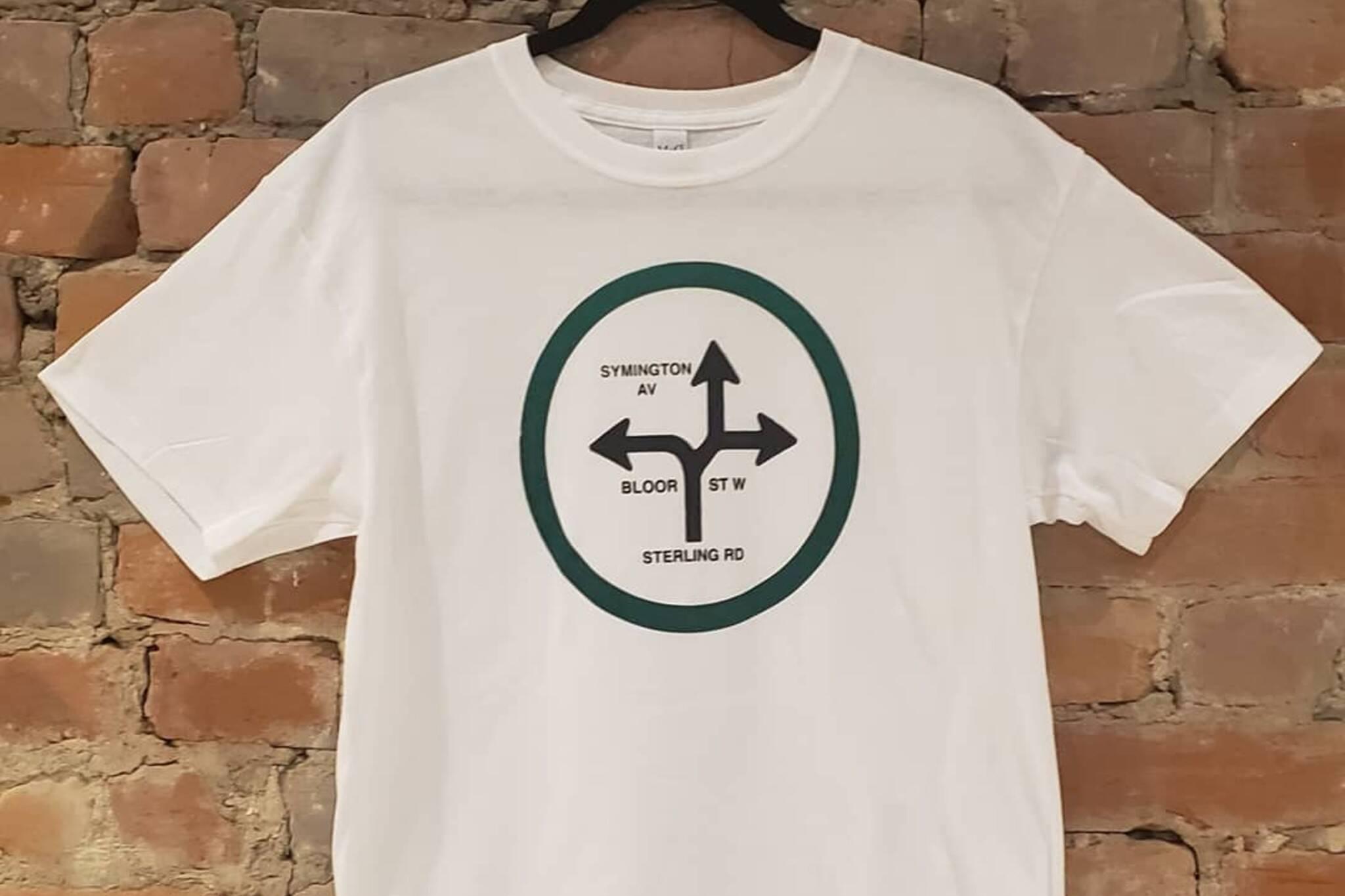 bloor symington sterling shirt