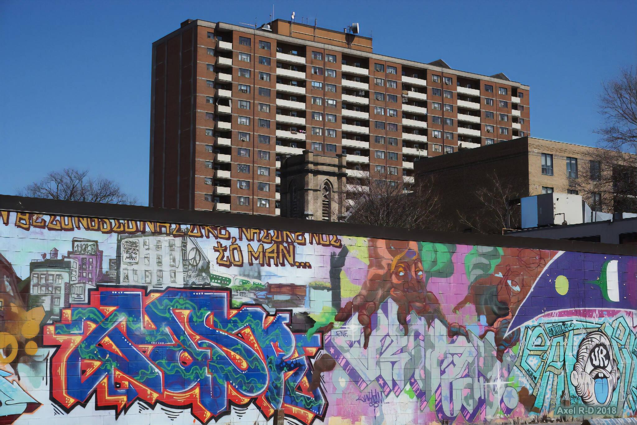 Toronto renovictions