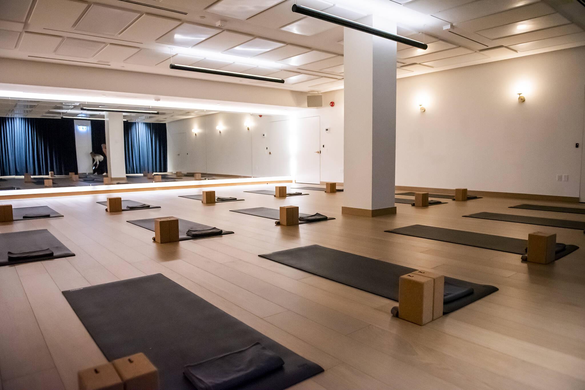wellness centre toronto