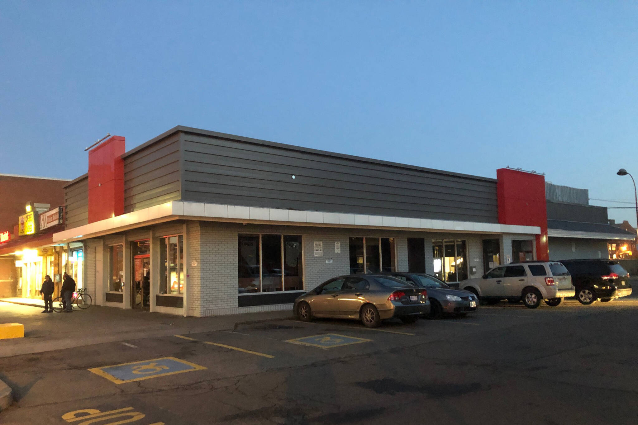 parkdale mcdonalds closed
